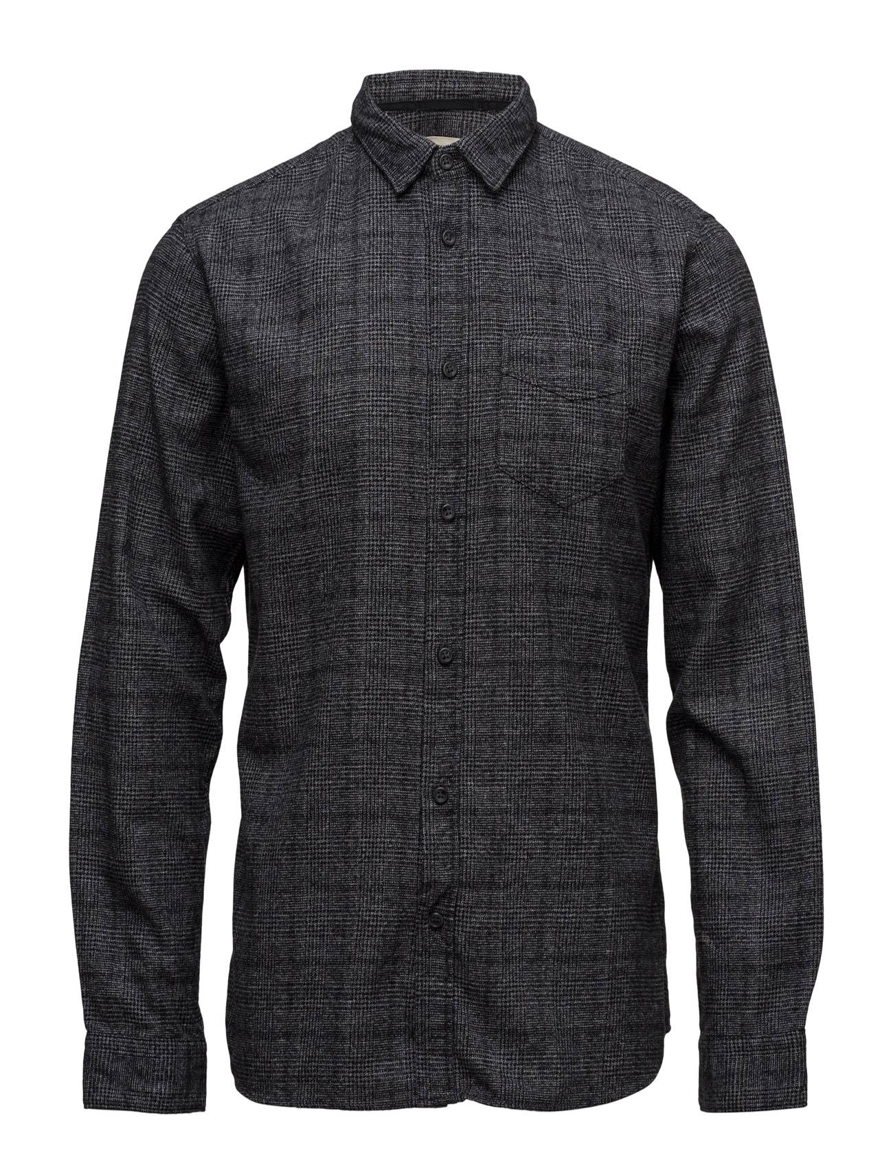 Selected Homme Shntwoelliot Shirt Ls