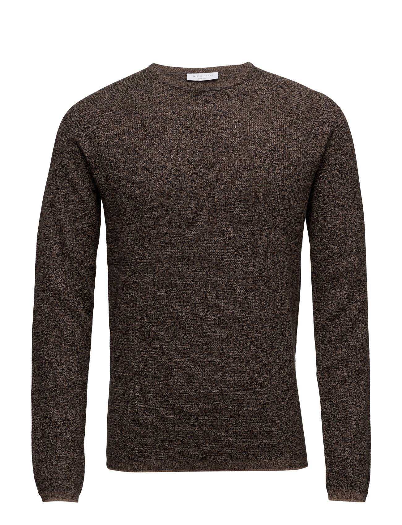 Selected Homme Shdshane Crew Neck Noos