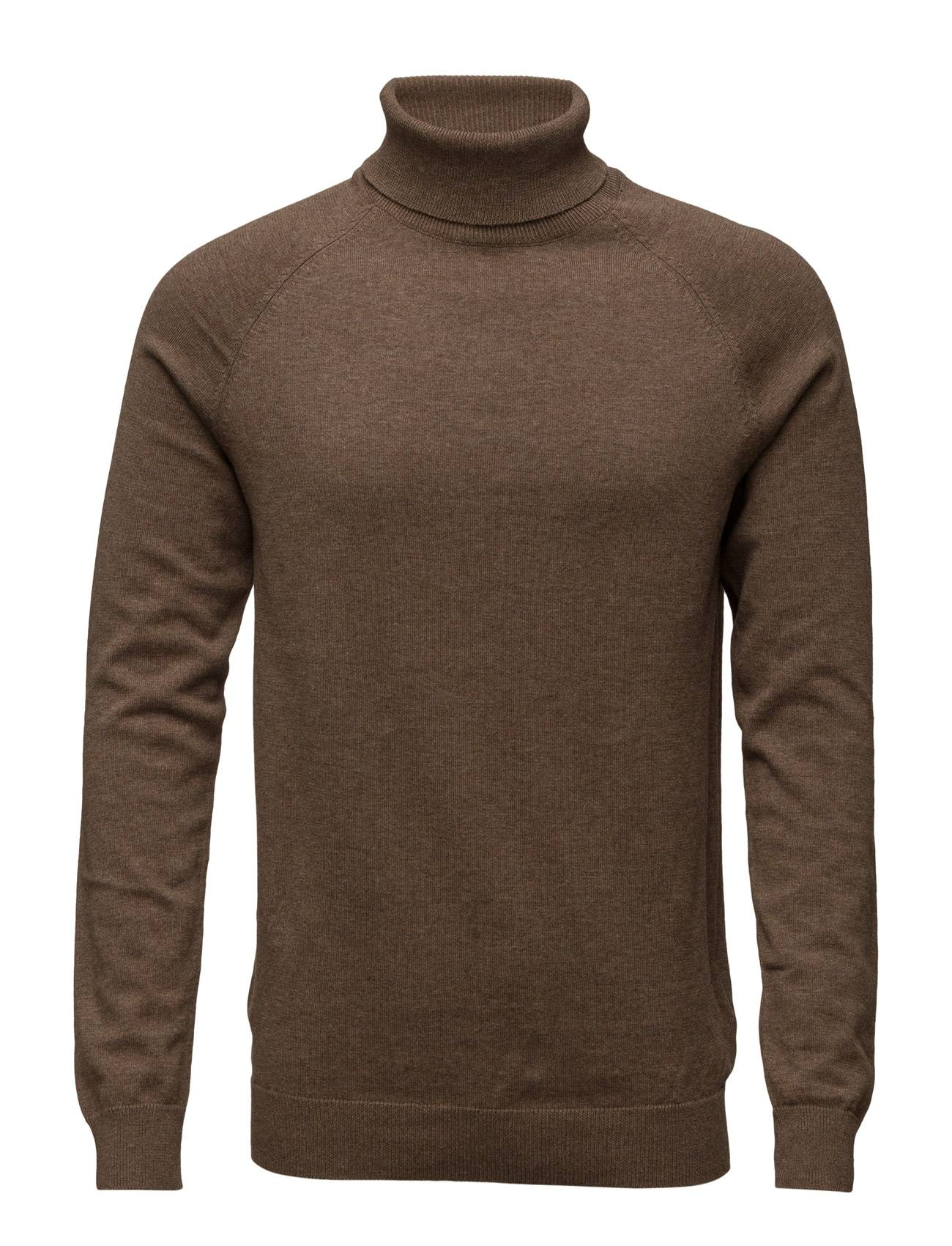 Selected Homme Shdadam Roll Neck