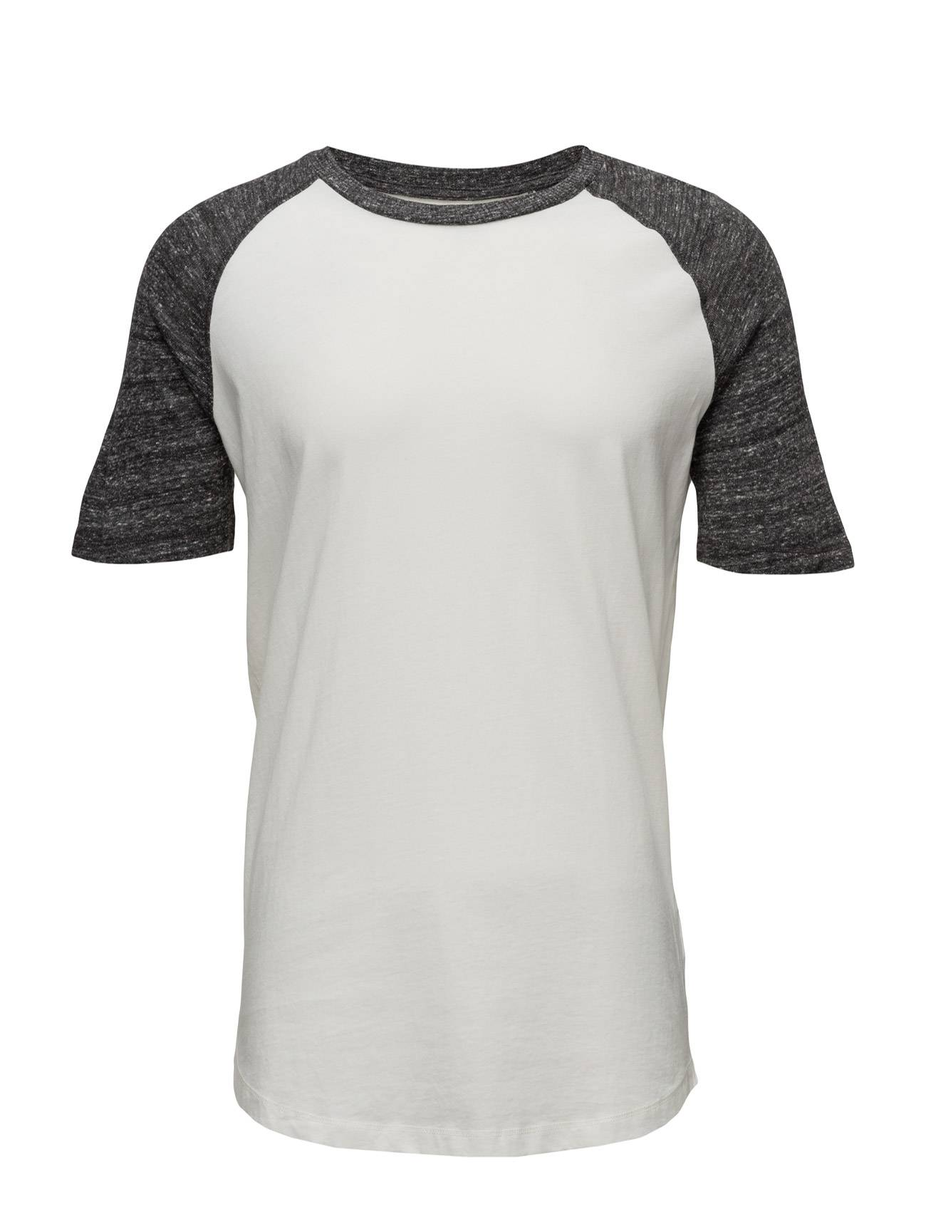 Selected Homme Shnjune Ss O-Neck Tee