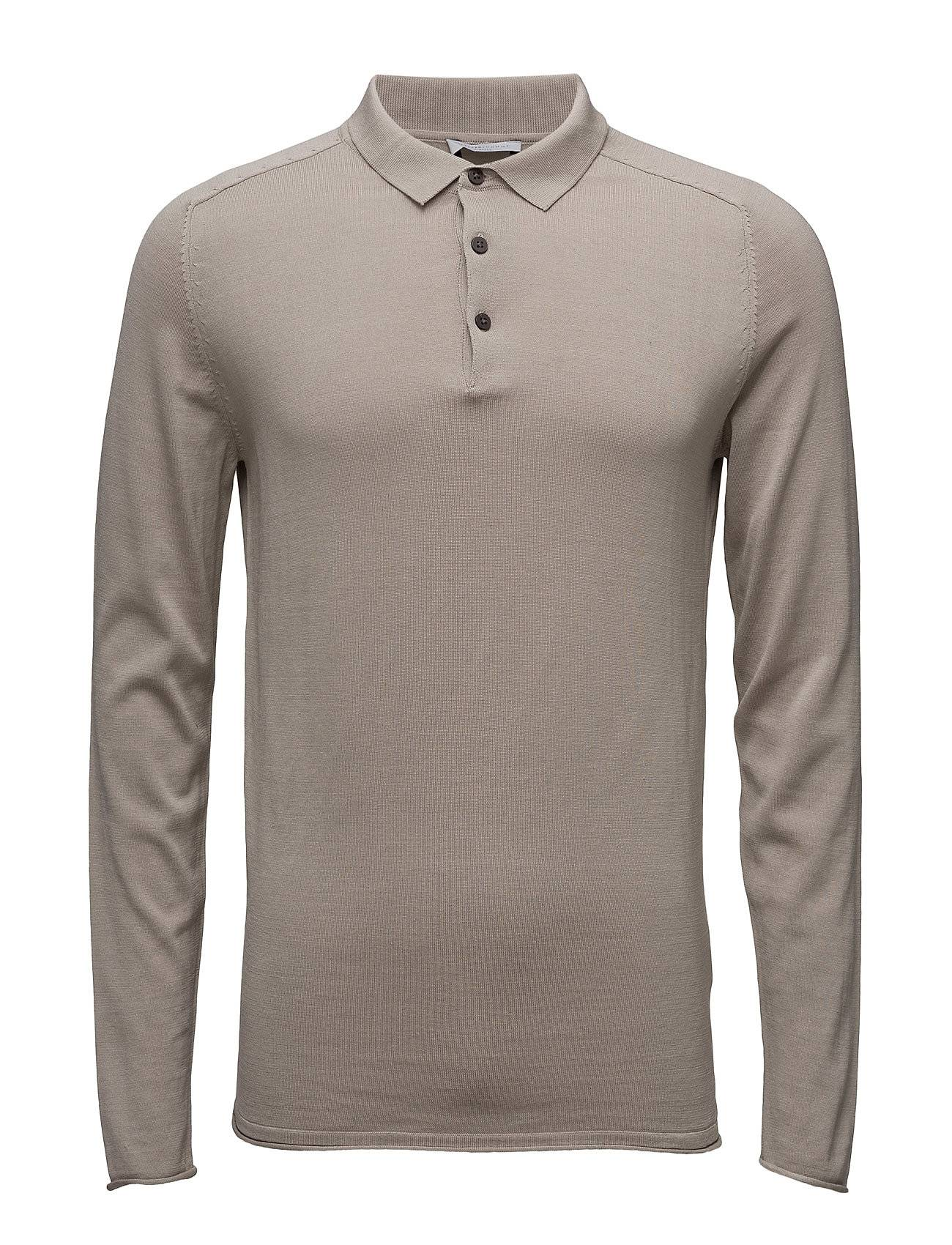 Selected Homme Shdporter Knitted Polo