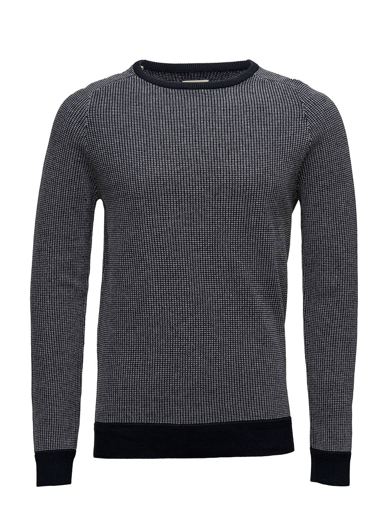 Selected Homme Shhjeppe Crew Neck