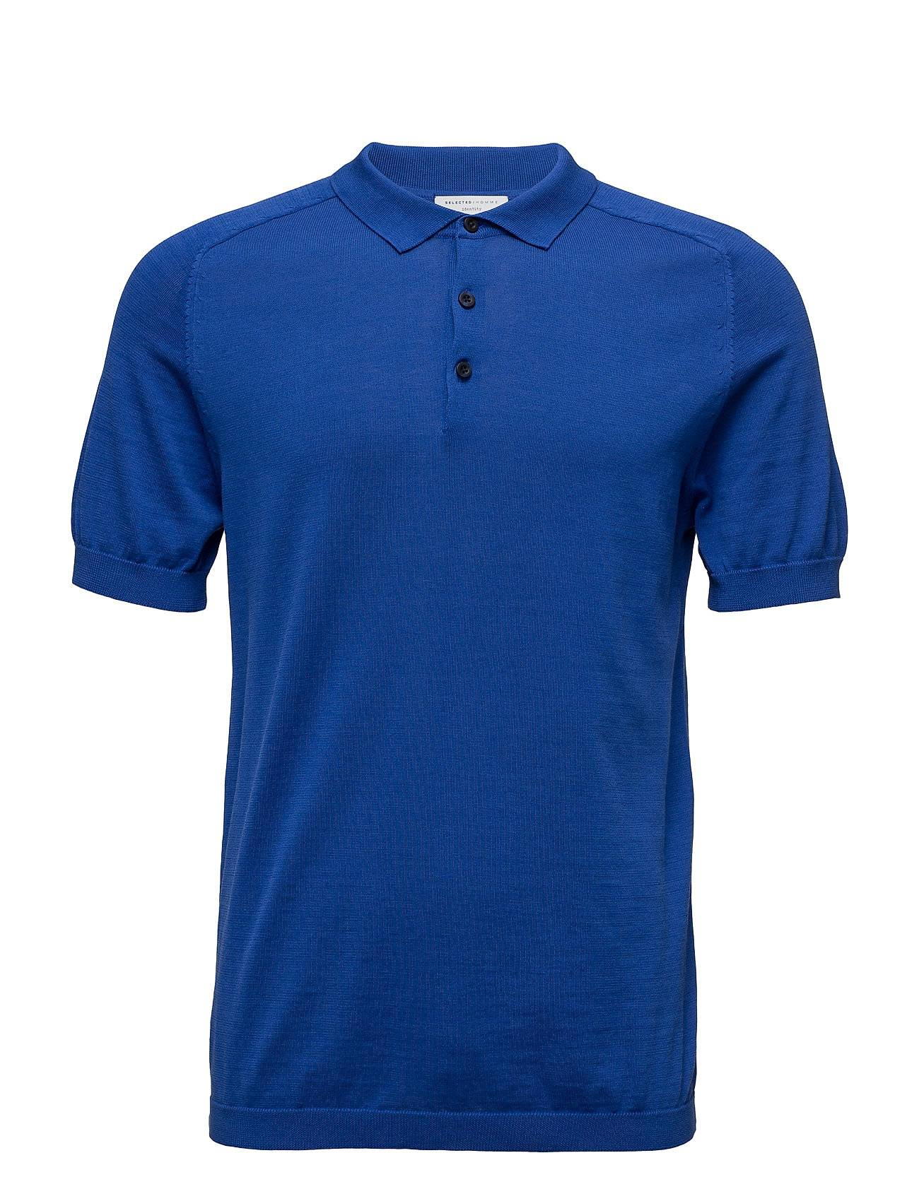 Selected Homme Shdharry Knitted Polo
