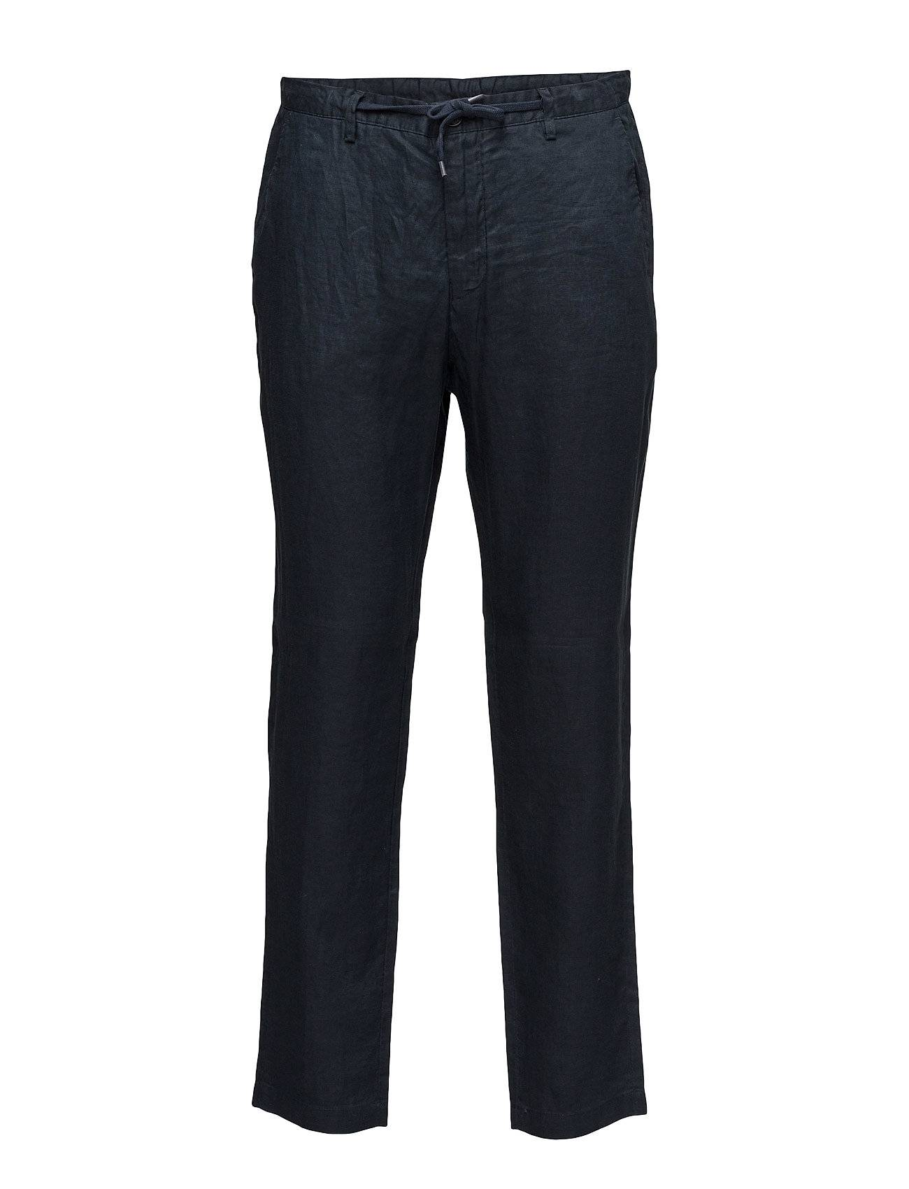 Selected Homme Shdkai-Tapered Trousers