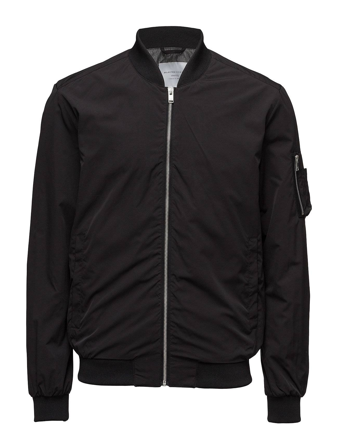 Selected Homme Shxrescue Bomber Jacket