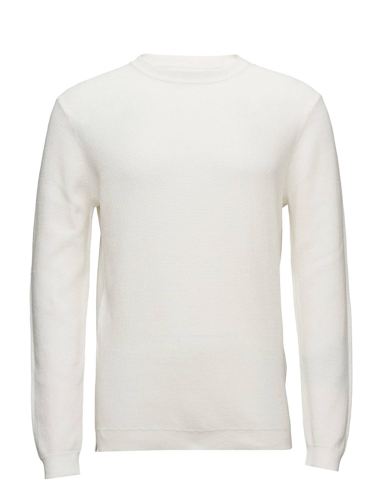 Selected Homme Shhbrandy Crew Neck