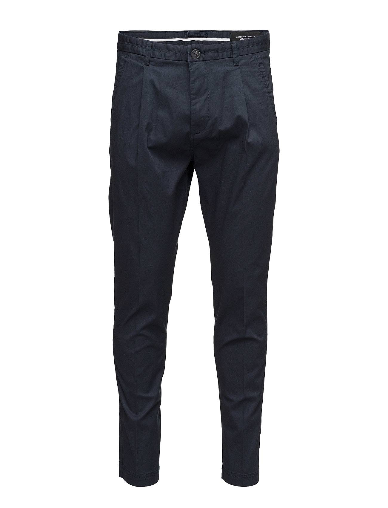 Selected Homme Ab One Dark Sapphire St Pants