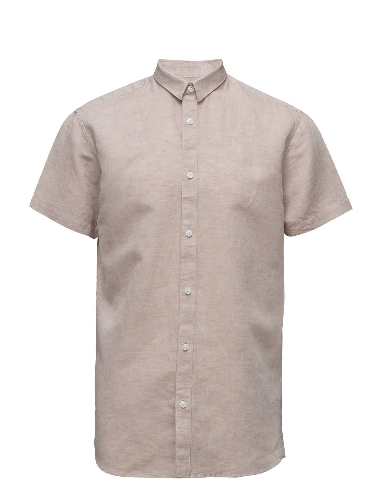 Selected Homme Shdtwoboe Shirt Ss