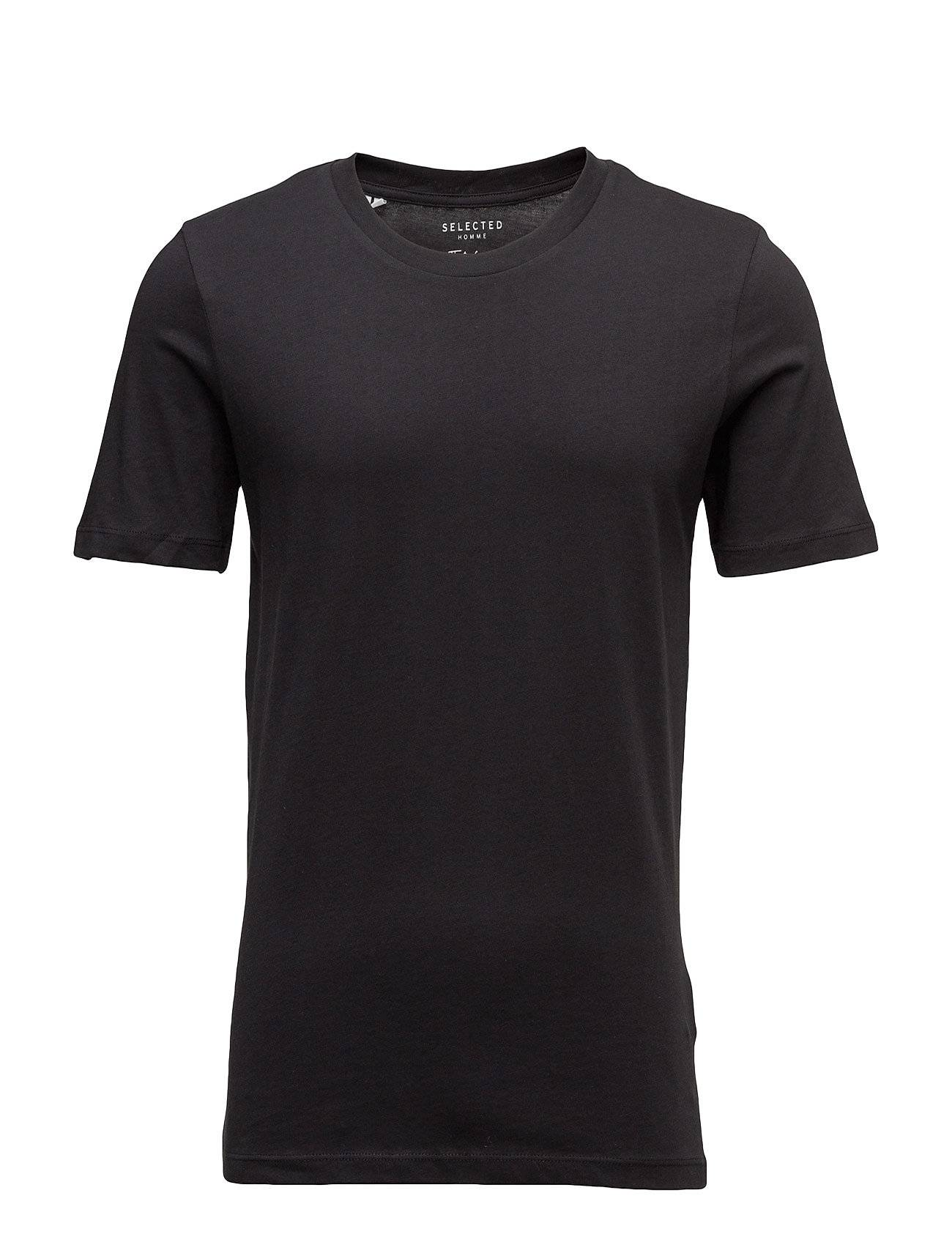 Selected Homme Shdtheperfect Ss O-Neck Tee Noos