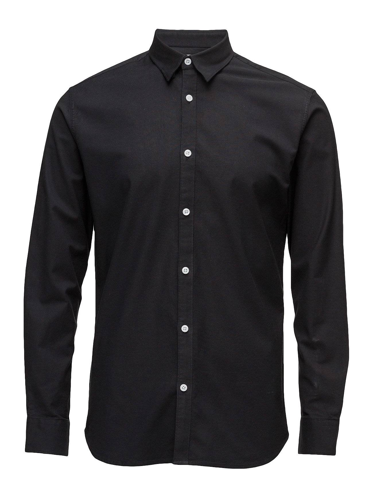 Selected Homme Shdonevictor Shirt Ls Noos