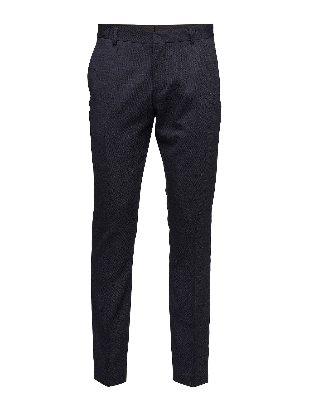 Selected Homme Shdone-Mylorex3 Dk Navy Trouser Noos