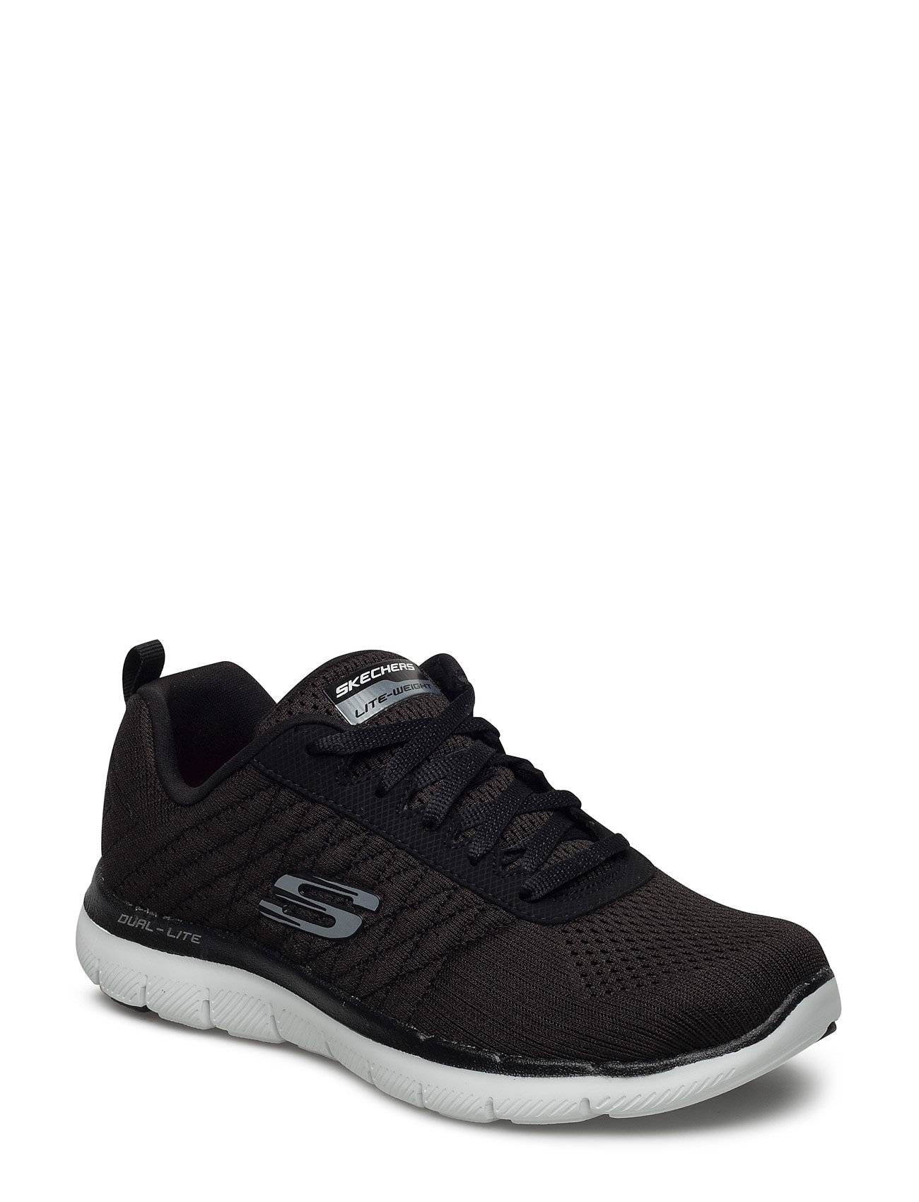 Skechers Womens Flex Appeal 2,0 Break Free