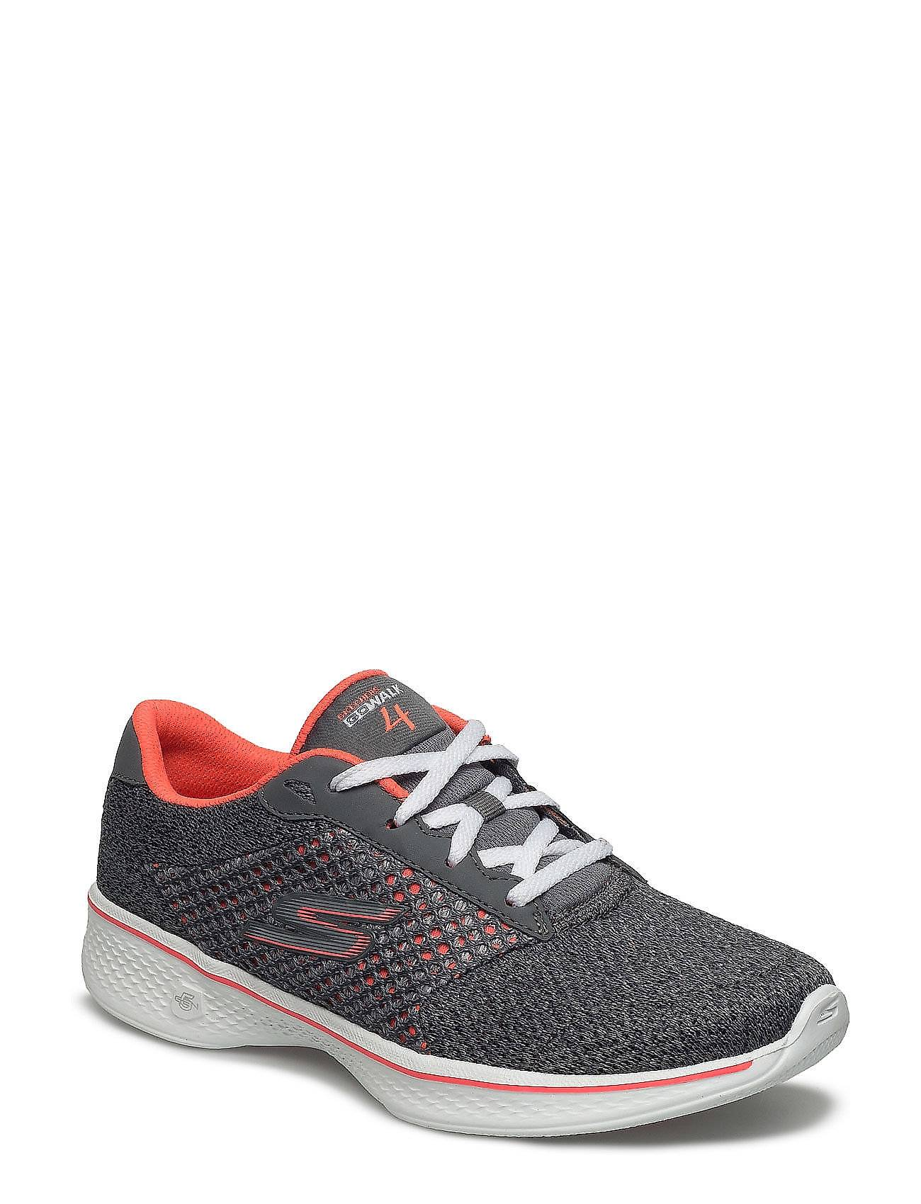 Skechers Womens Gowalk 4 - Exceed
