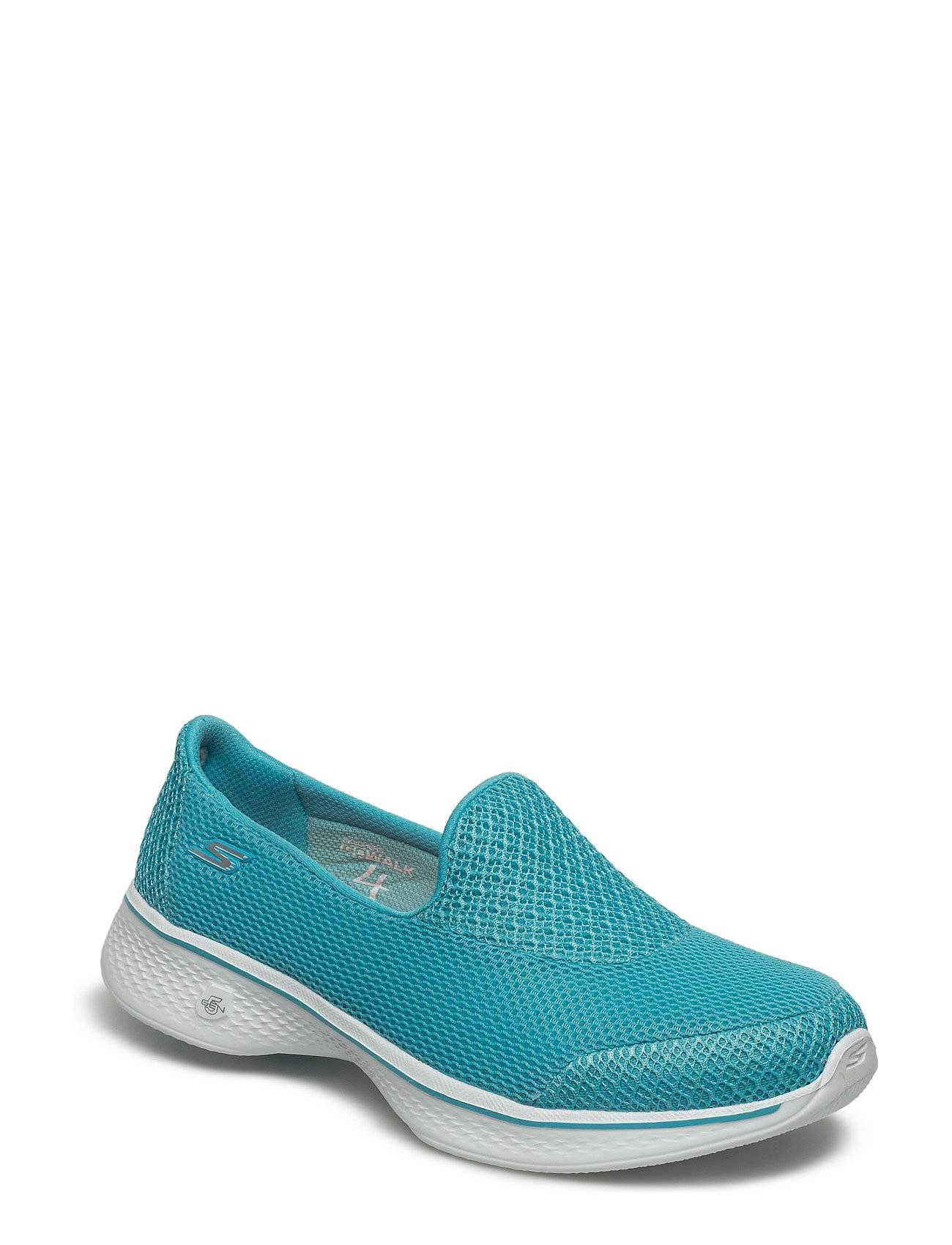 Skechers Womens Go Walk 4- Propel