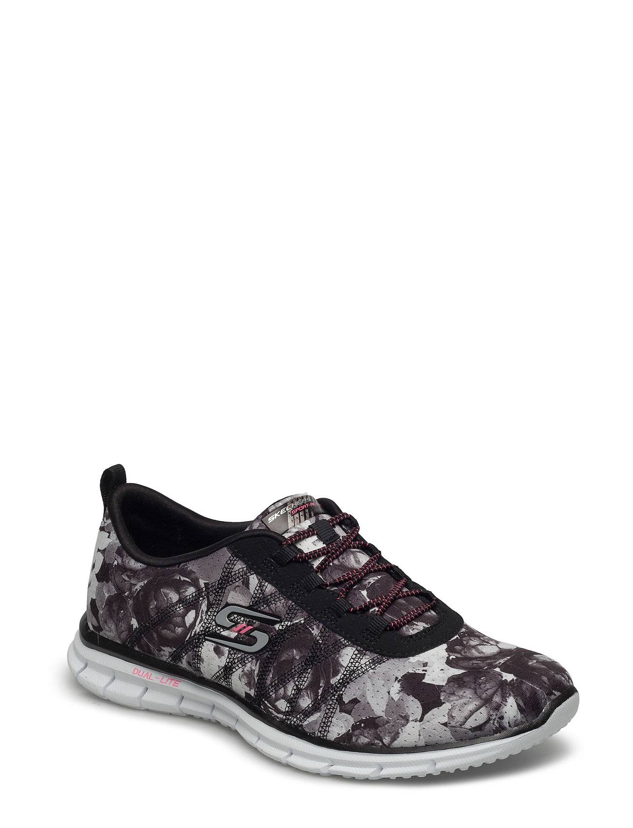 Skechers Womans Sport Gilder - Posies