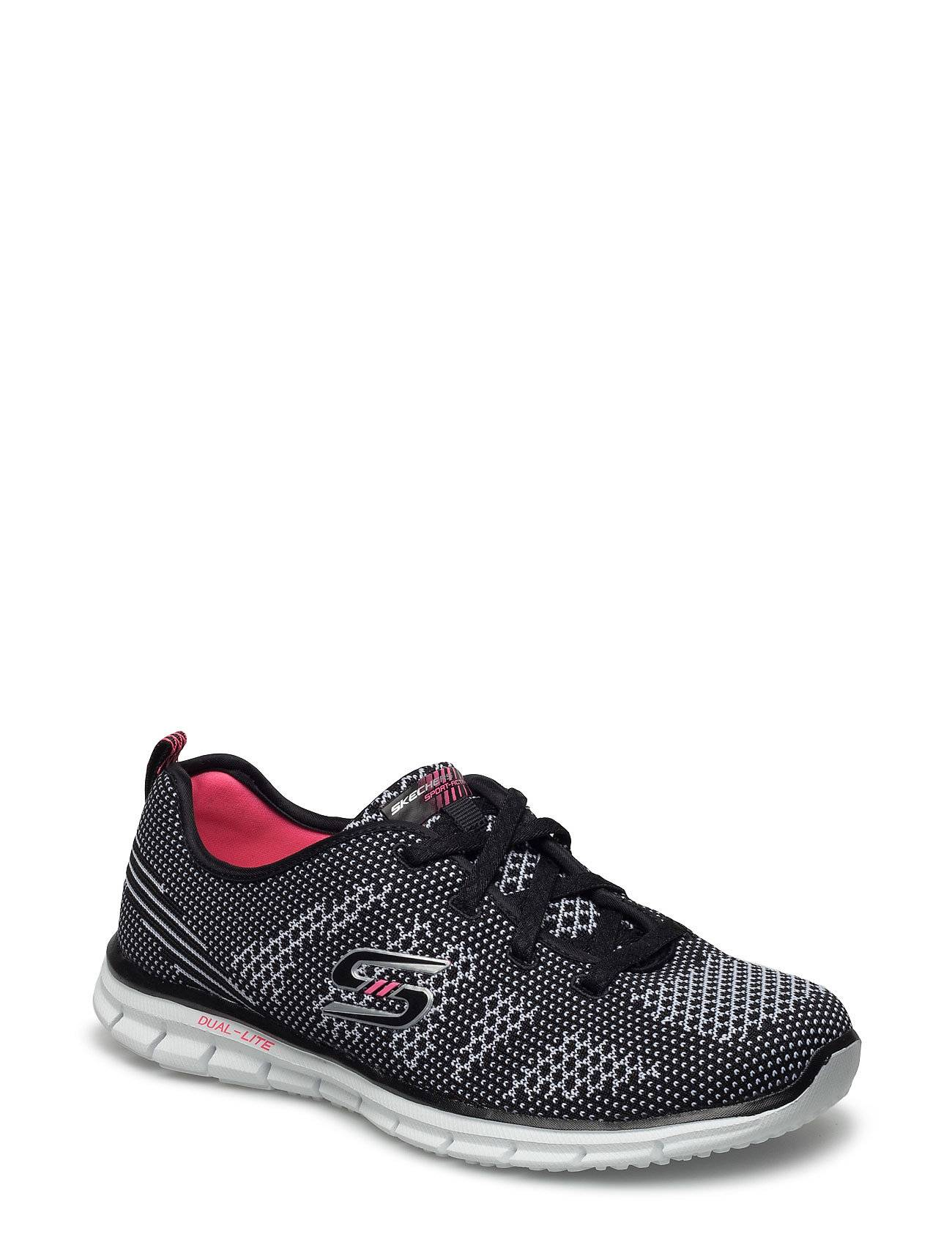 Skechers Womans Gilder - Forever Young