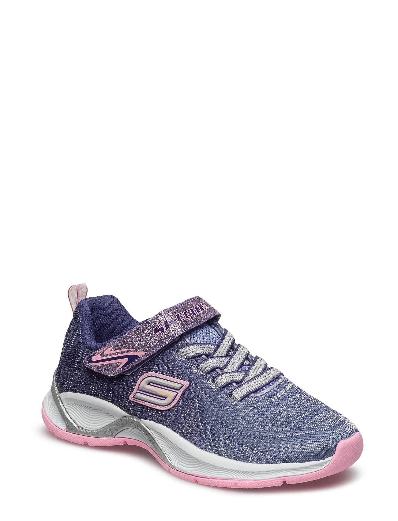 Skechers Girls Hi Glitz