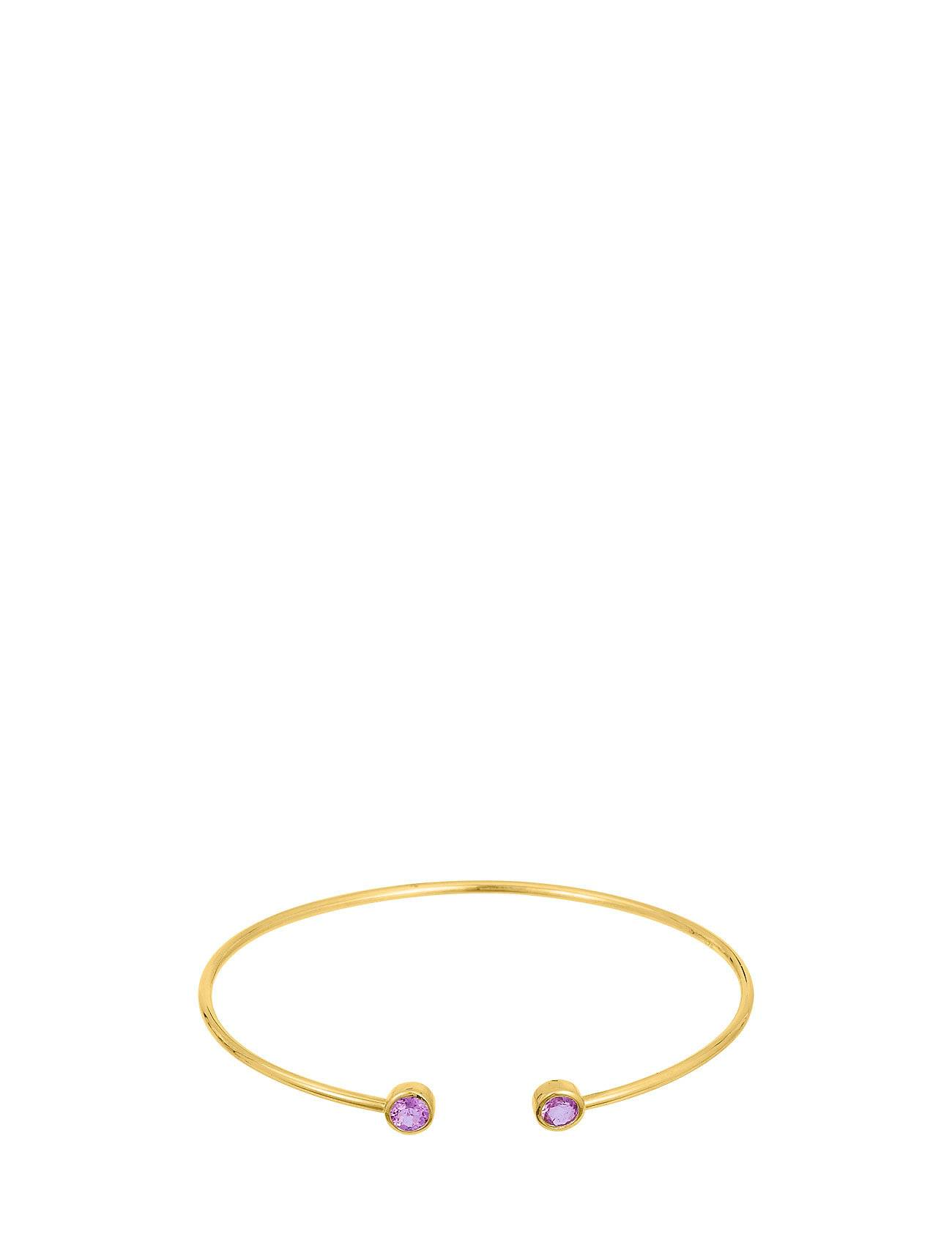 SOPHIE by SOPHIE Mini Two Stone Cuff