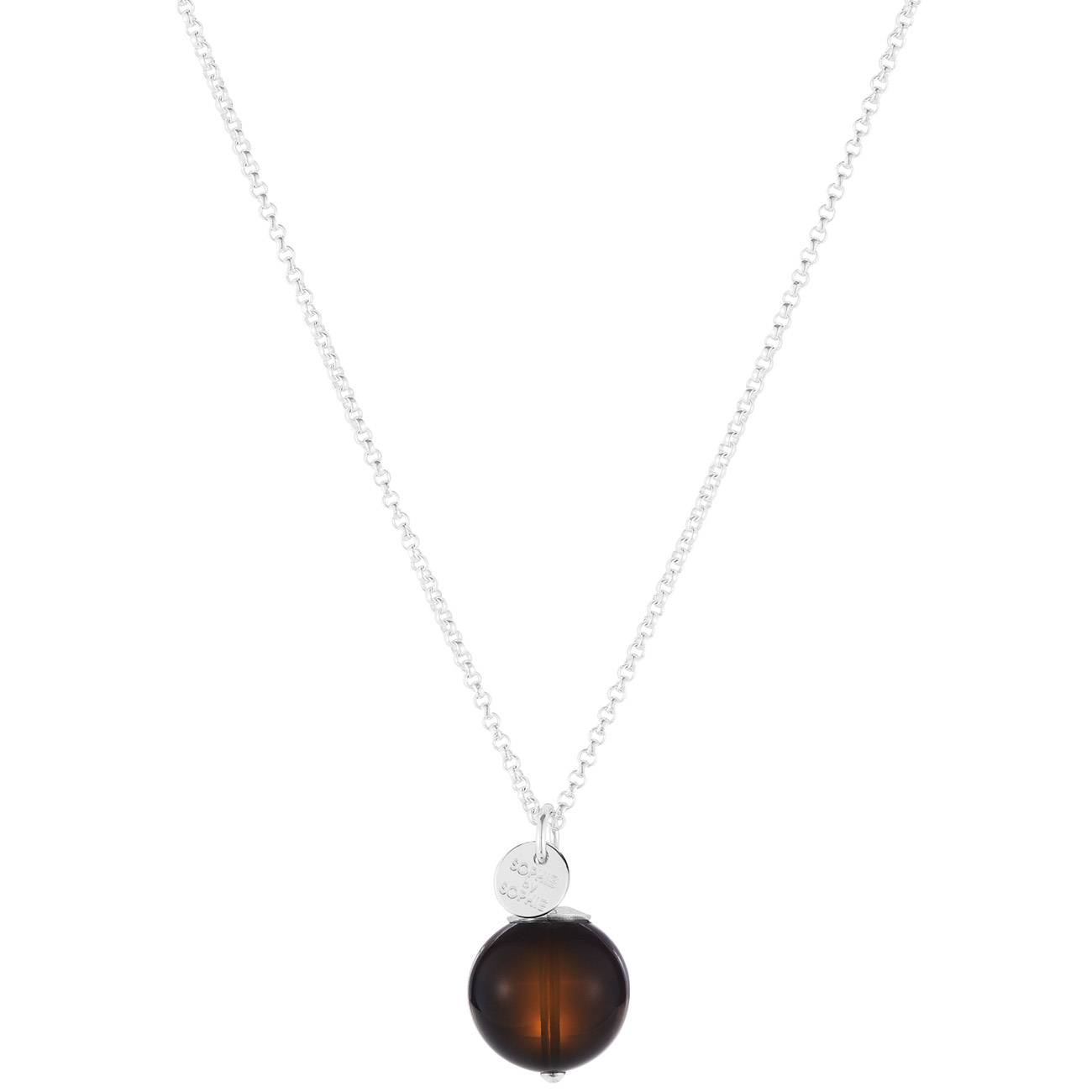 SOPHIE by SOPHIE Globe Necklace