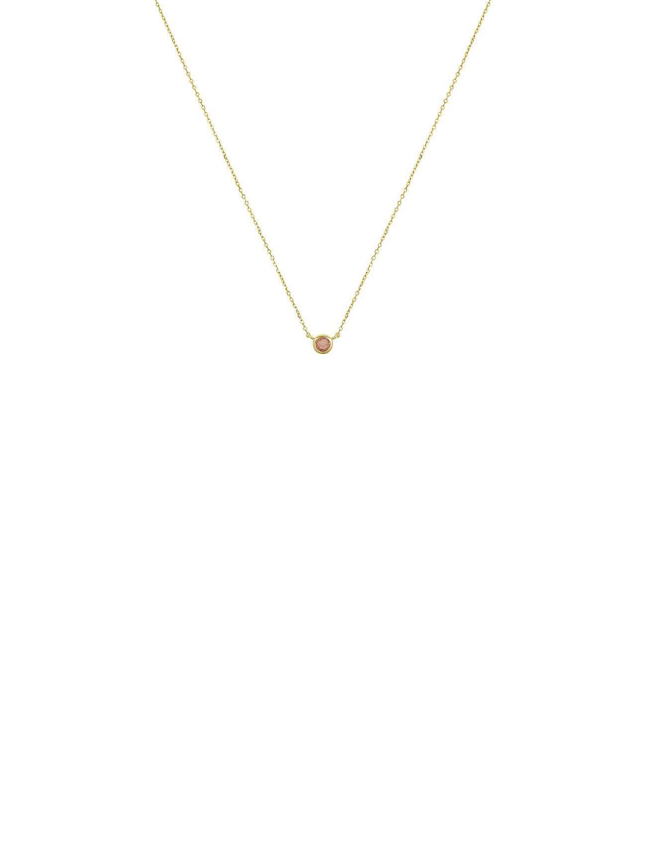SOPHIE by SOPHIE Mini Stone Necklace