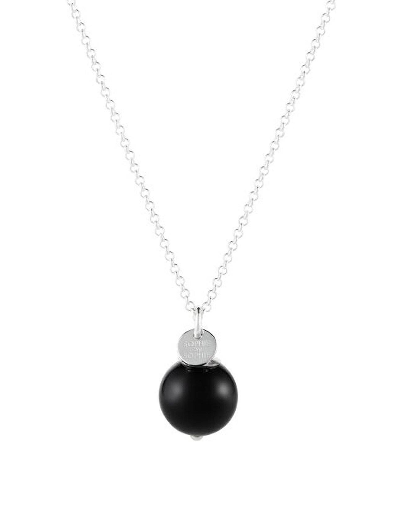 SOPHIE by SOPHIE Mini Globe Necklace
