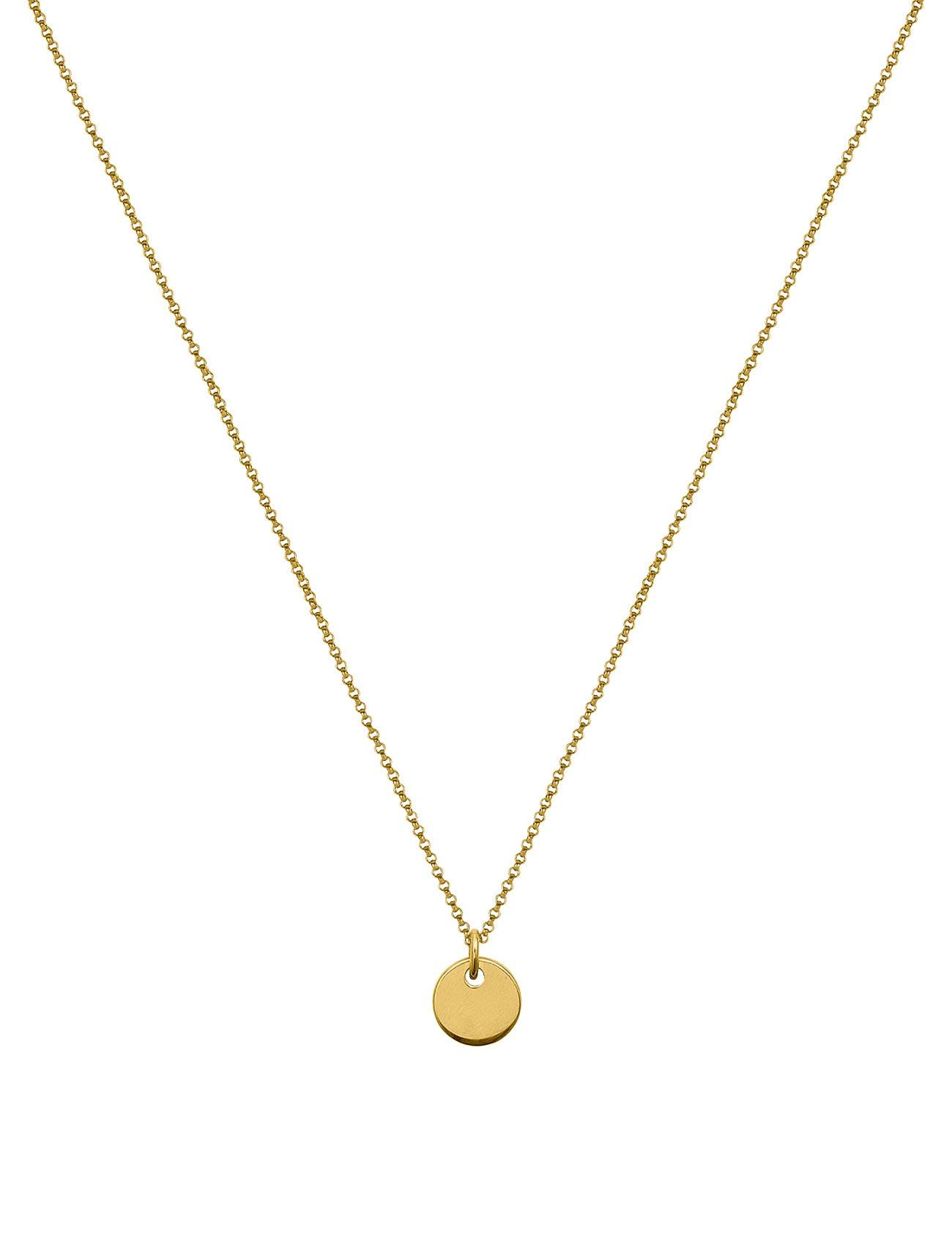 SOPHIE by SOPHIE Plate Necklace