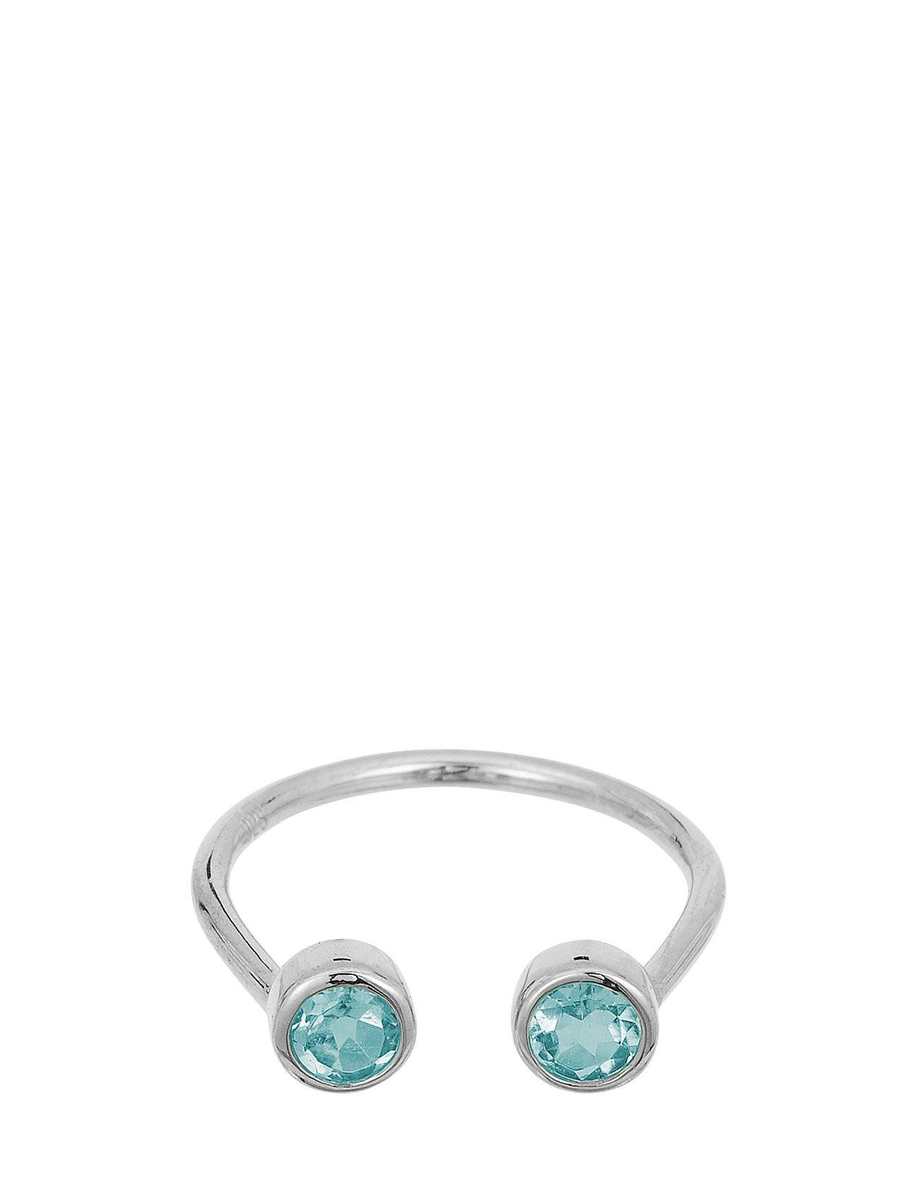 SOPHIE by SOPHIE Two Stone Ring
