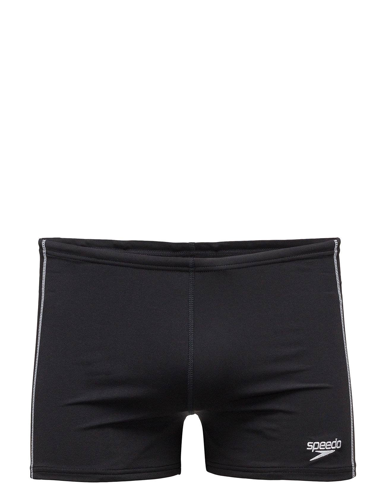 Speedo Classic+ Asht Am, Black 3