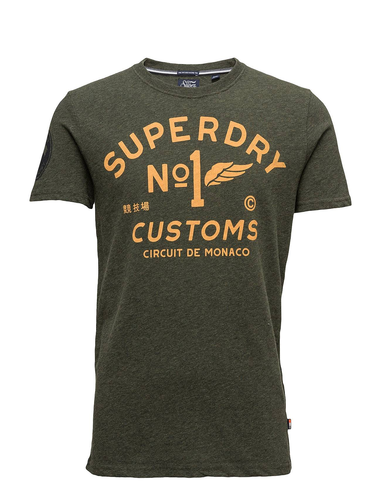 Superdry House Of Speed Tee