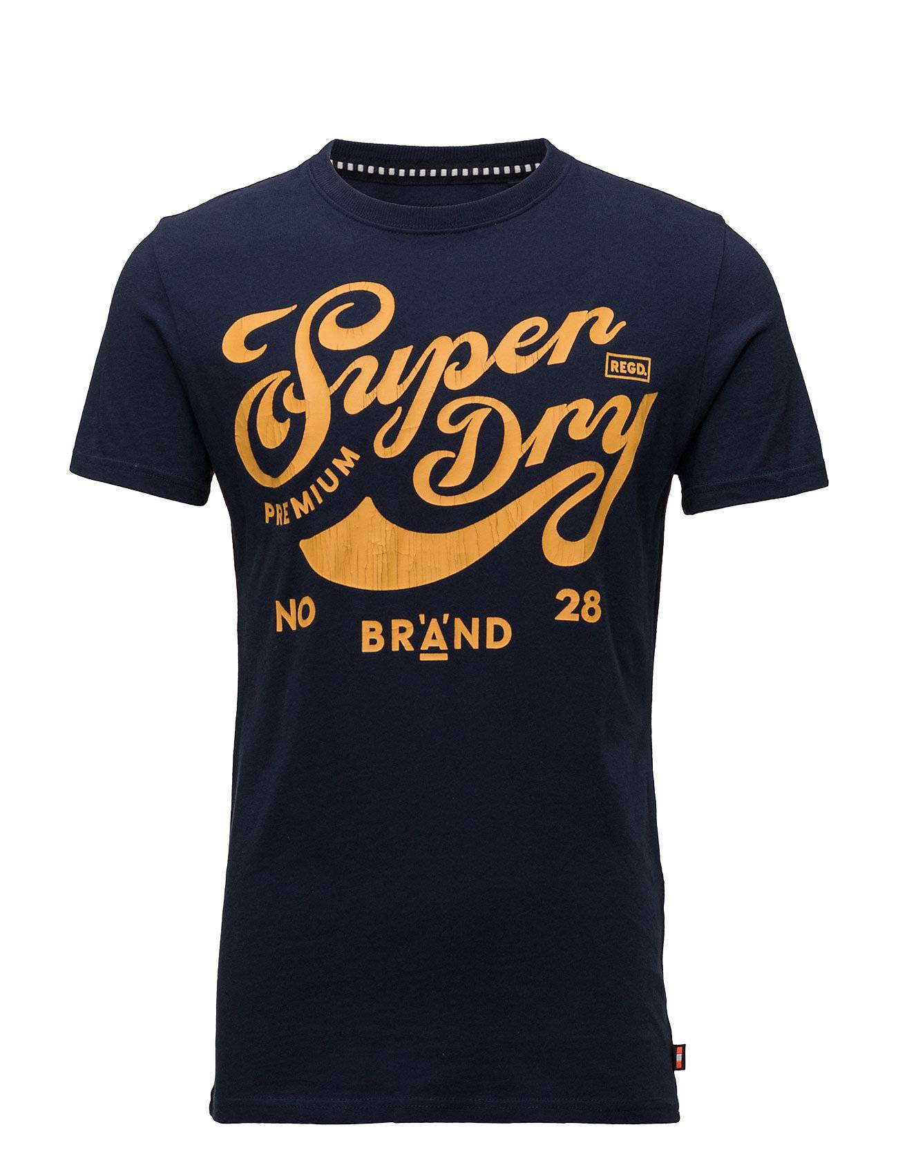 Superdry Brand A Tee