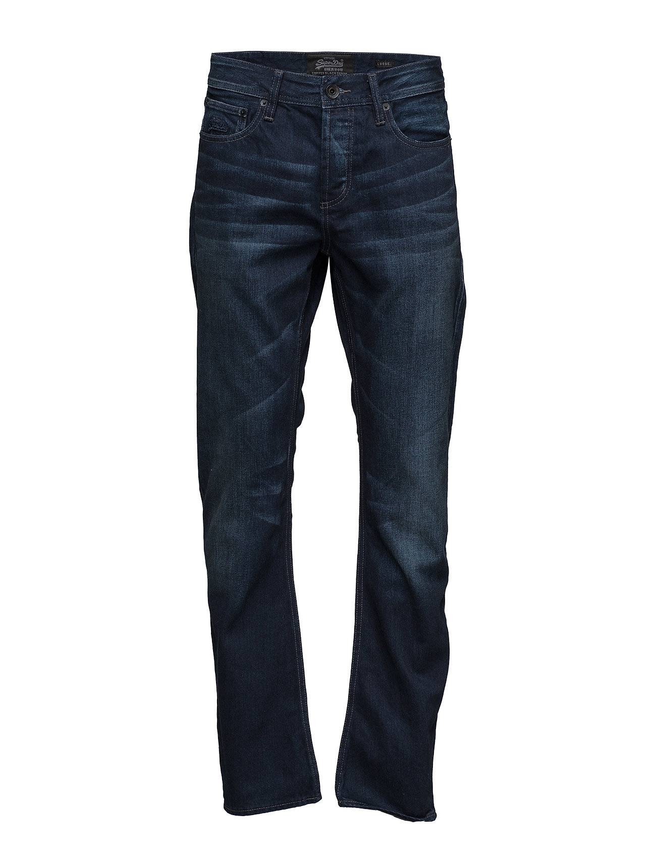 Superdry Copperfill Loose Jean