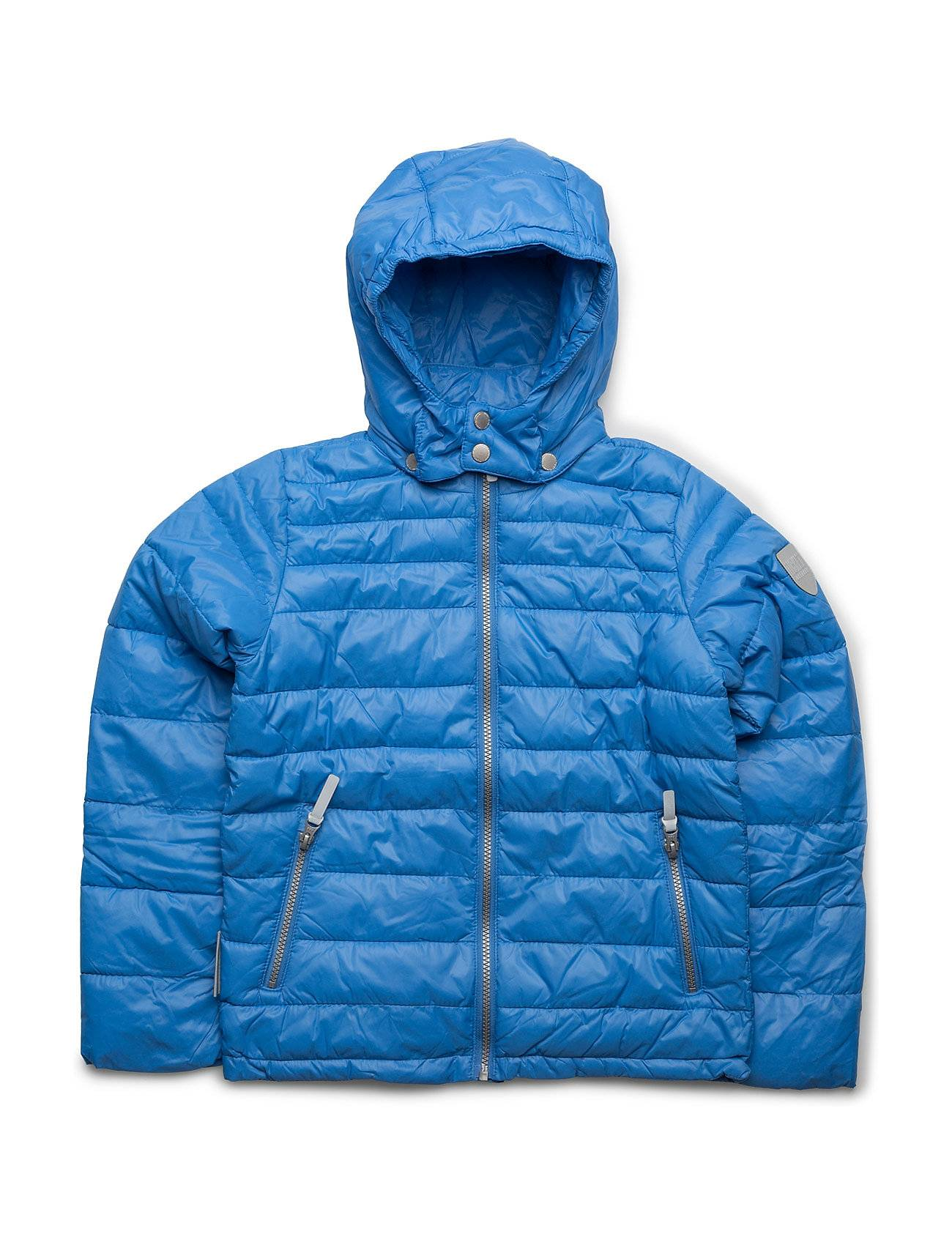 Ticket to Heaven Jacket Lightweight Padding Chris With Detachable Hood