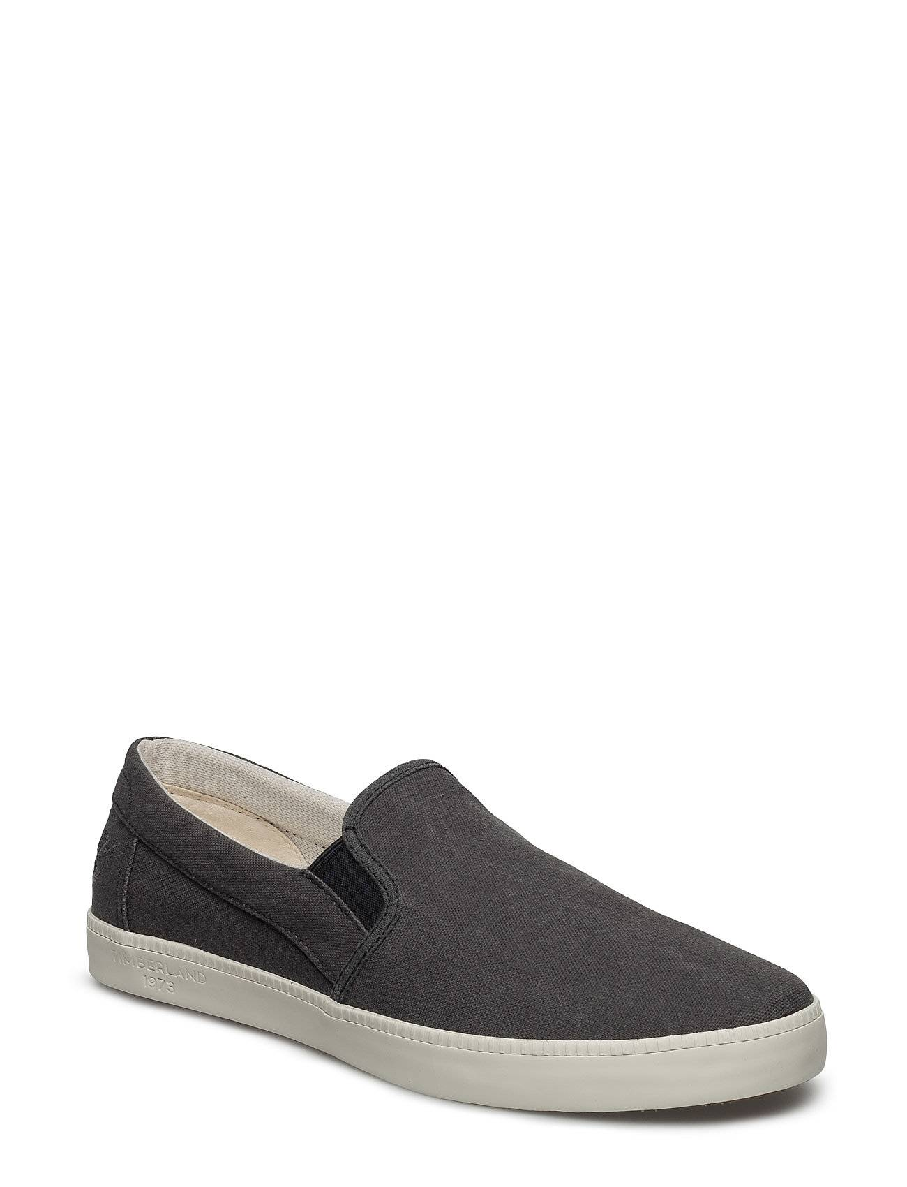 Timberland Newport Bay Canvas Plain