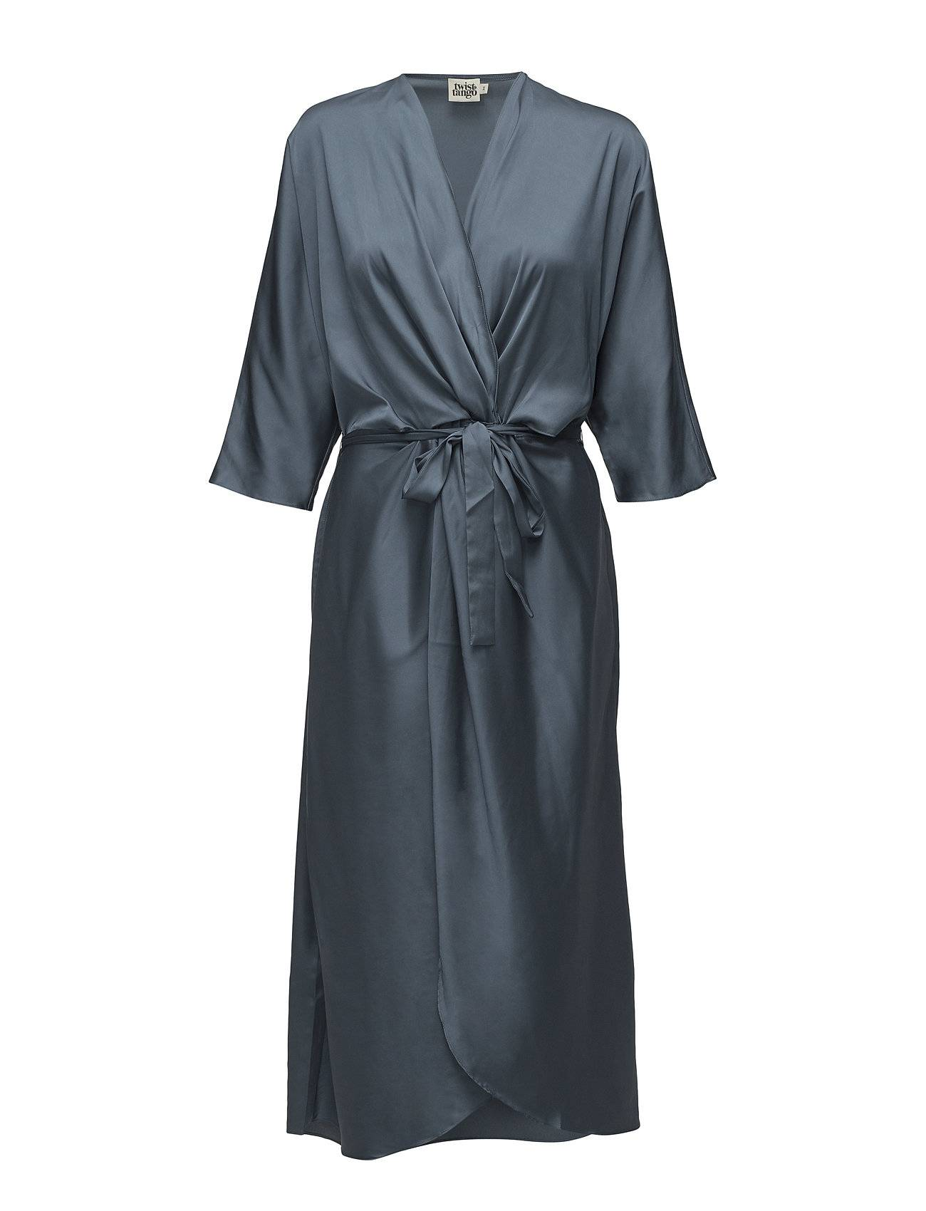 Twist & Tango Ava Dress Foggy Blue