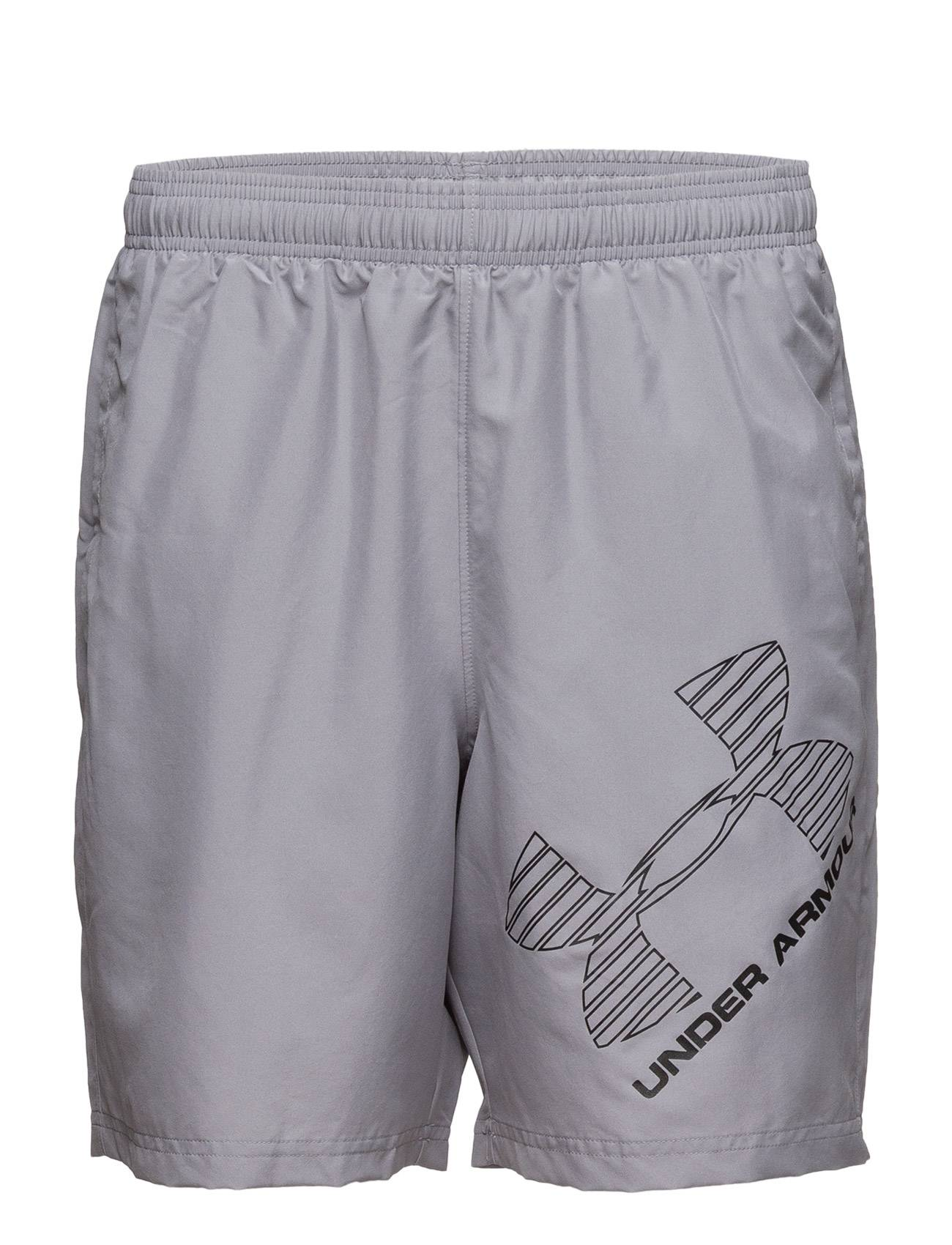 Under Armour Ua 8 Woven Graphic Short