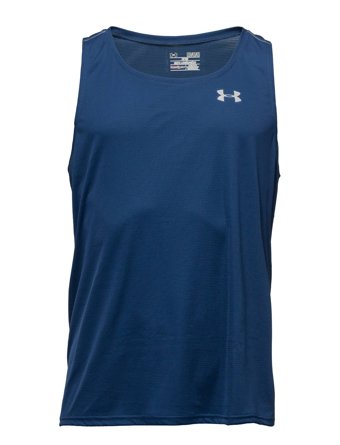 Under Armour Ua Coolswitch Run Singlet V2