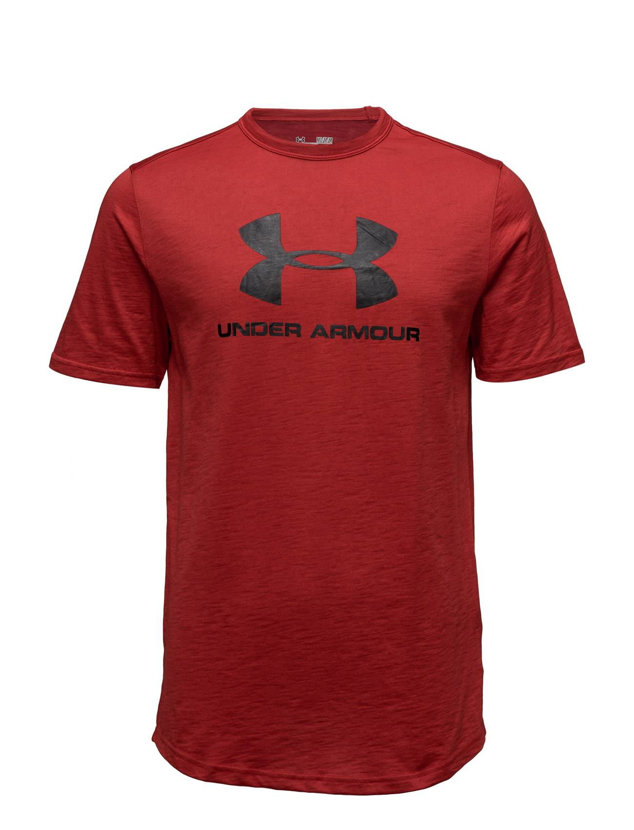 Under Armour Sportstyle Branded Tee