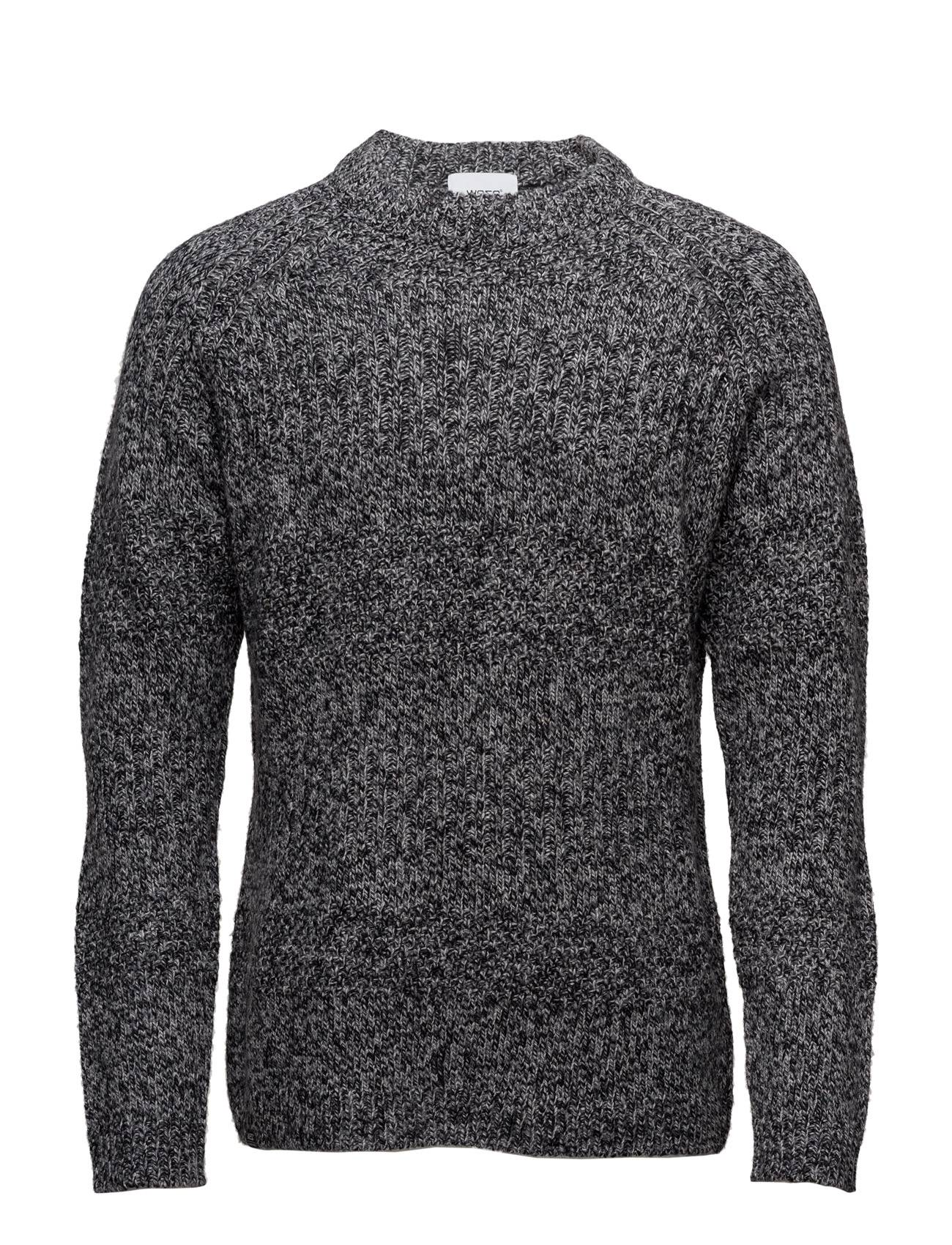 WeSC Aro Knitted O-Neck
