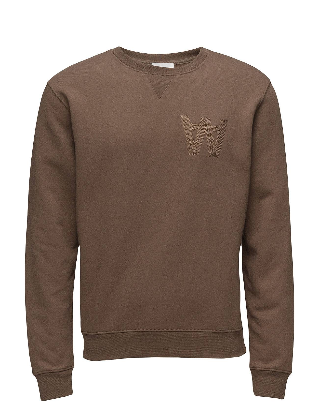 Wood Wood Houston Sweatshirt