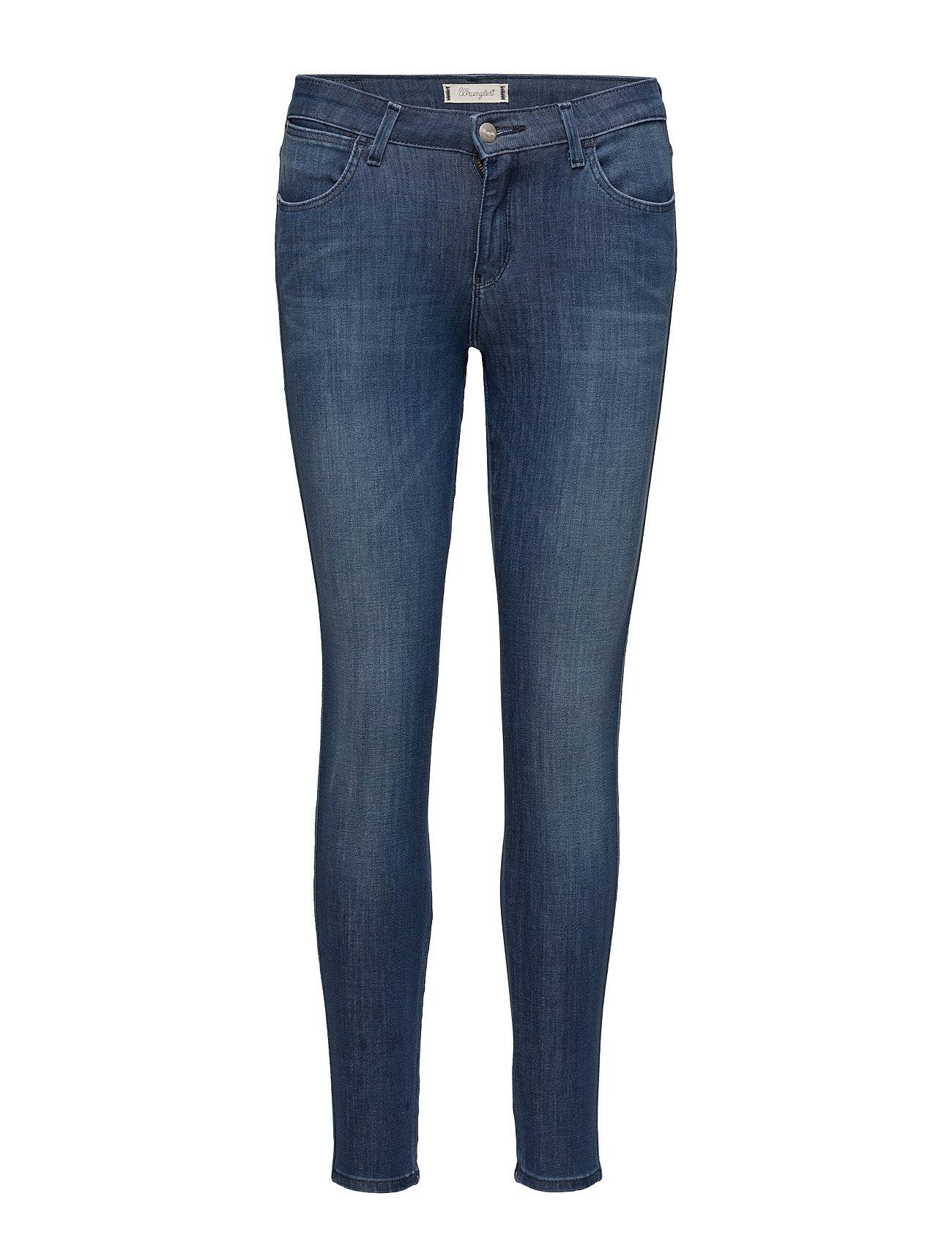 Wrangler Super Skinny Natural River