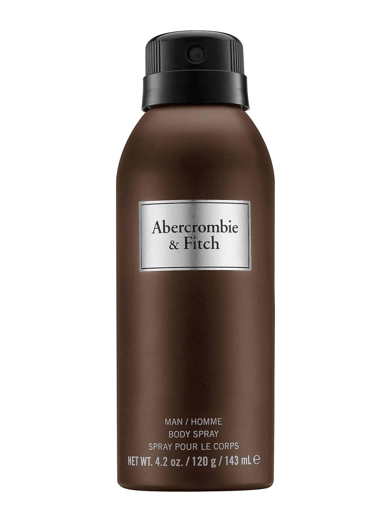 Abercrombie & Fitch First Instinct For Him Body Spray