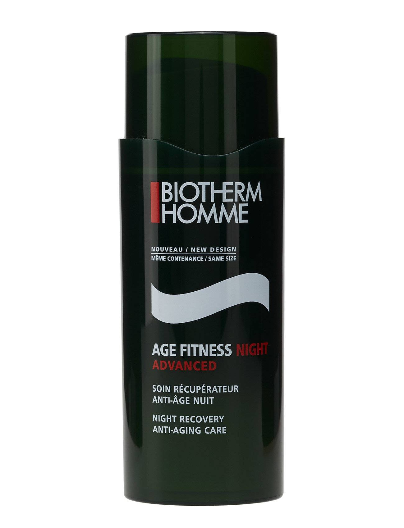 Biotherm Age Fitness Homme Soin Nuit 50 Ml.