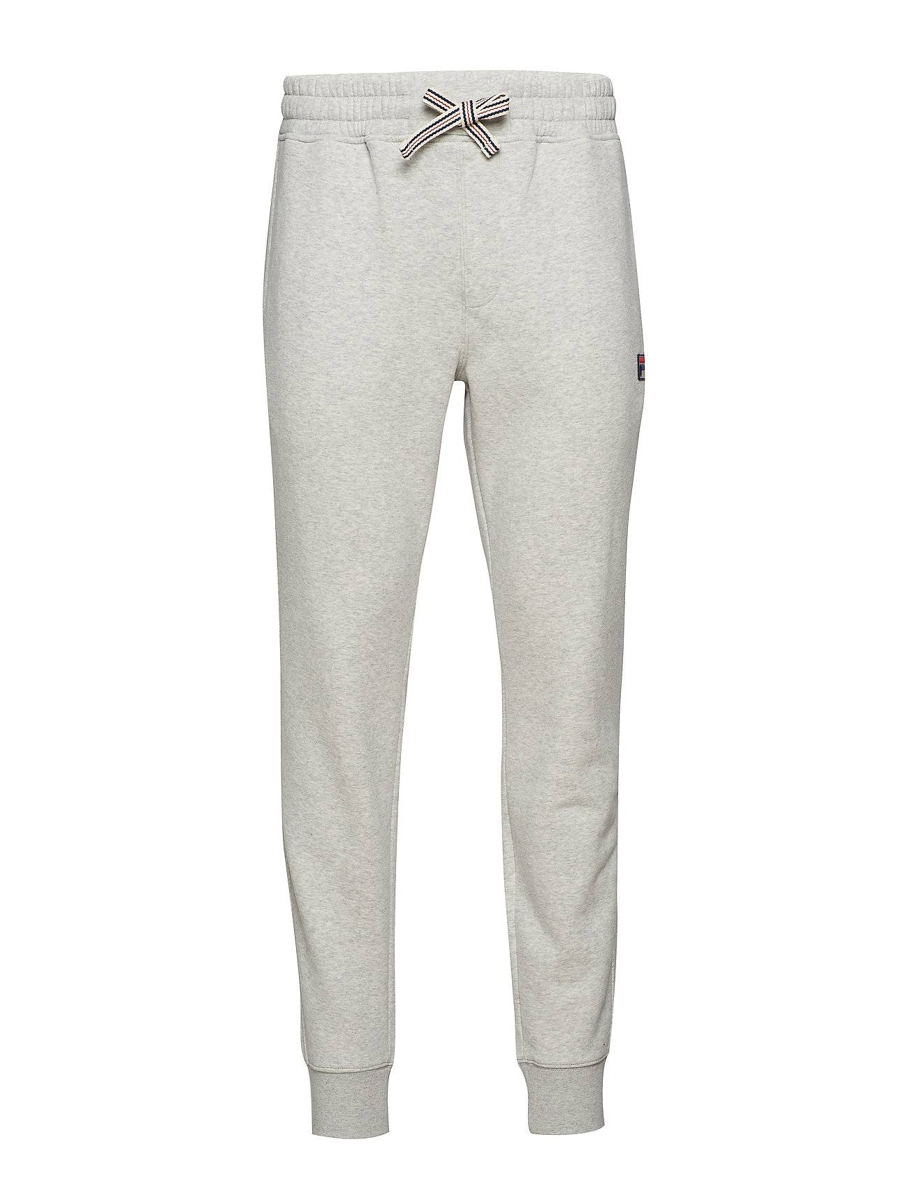 FILA Visconti Essential Sweatpants With Tipping