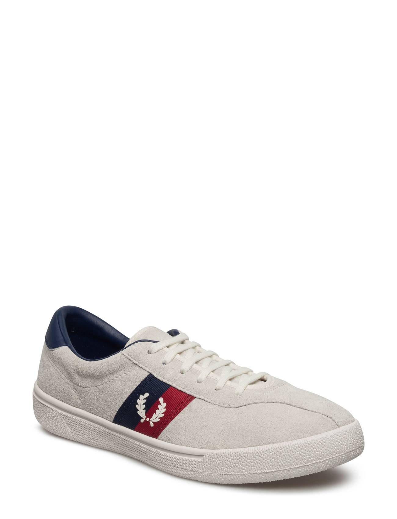 Fred Perry Fp Sprts Ath Tnns Shoe1