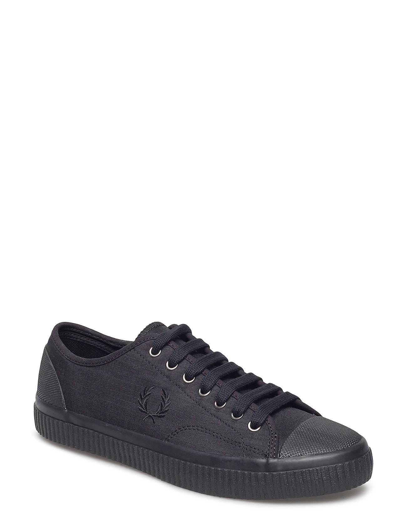 Fred Perry Hughes Cotton Ripstop