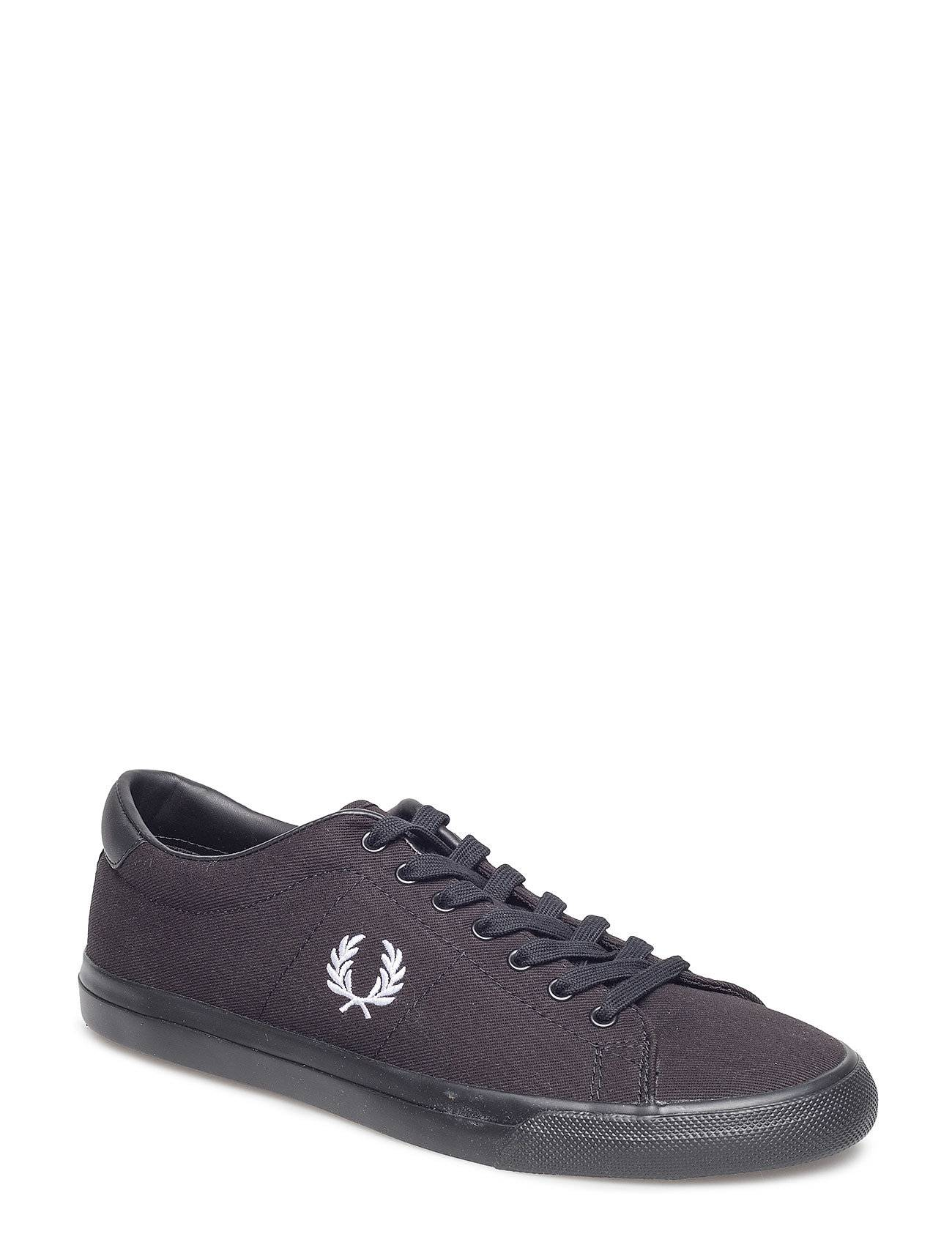 Fred Perry Underspin Twill