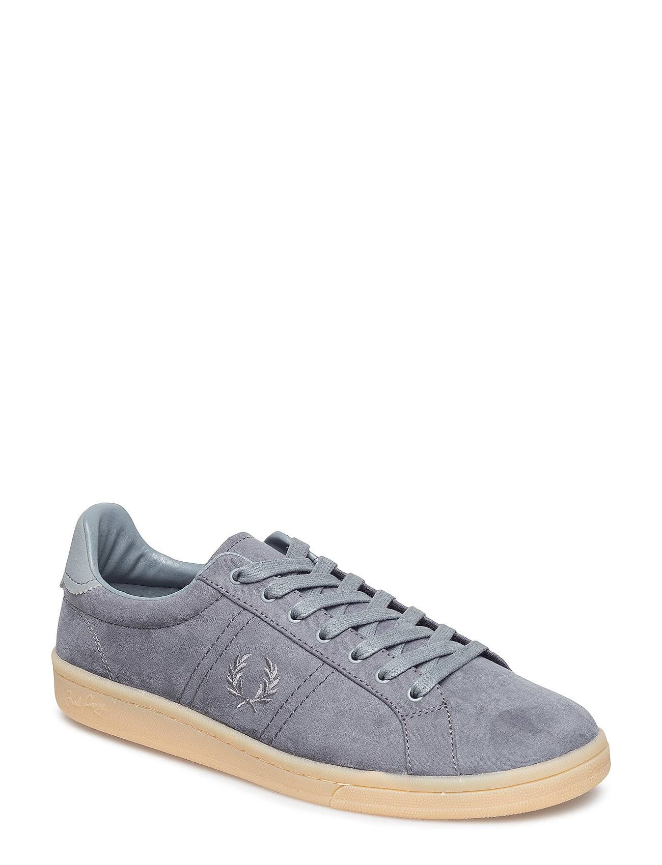 Fred Perry B721 Microfibre