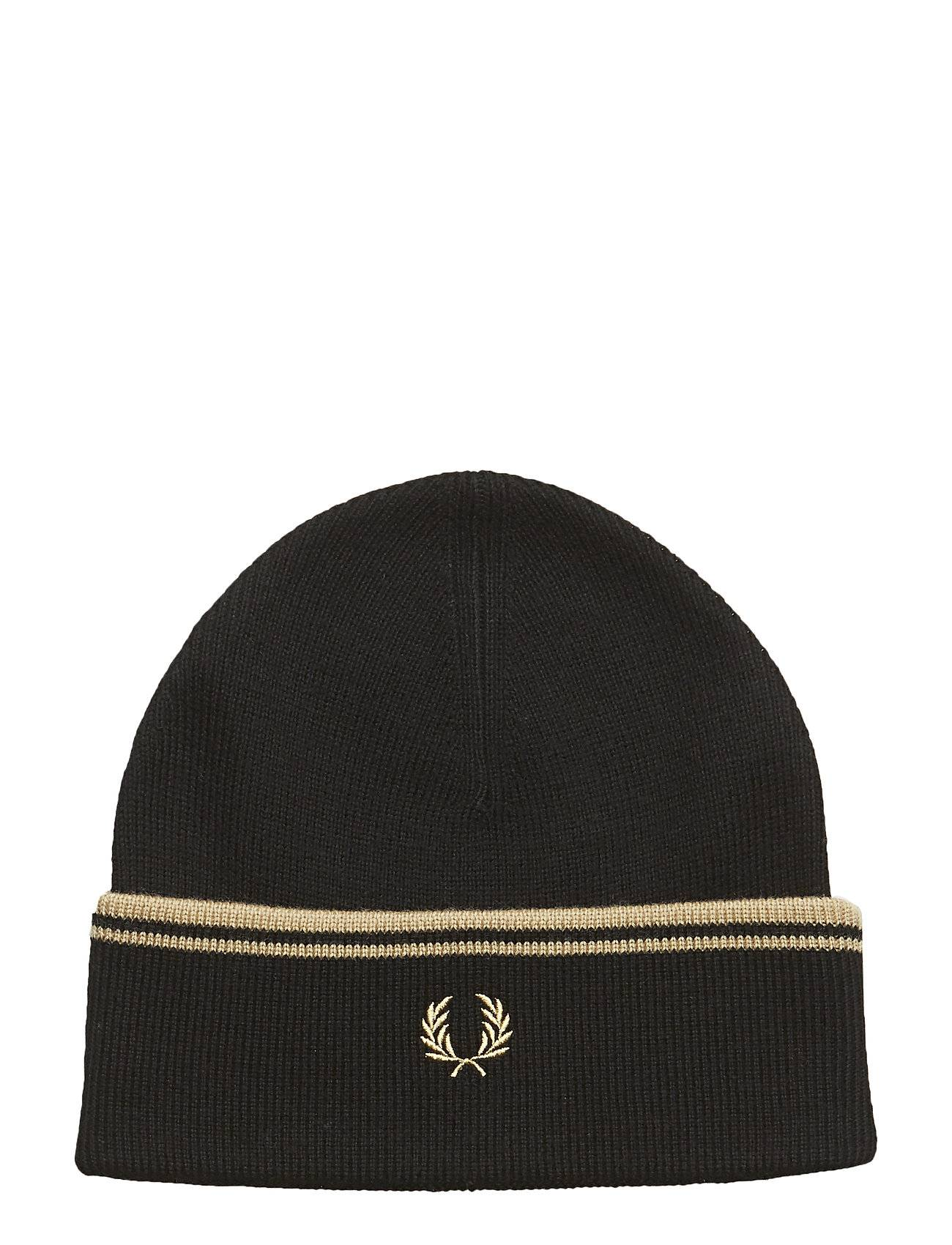 Fred Perry T/Tipped Merino Beanie
