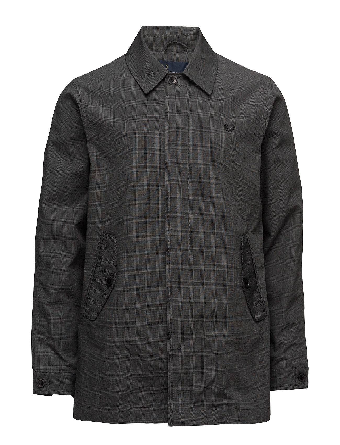 Fred Perry Prince Of Wales Caban