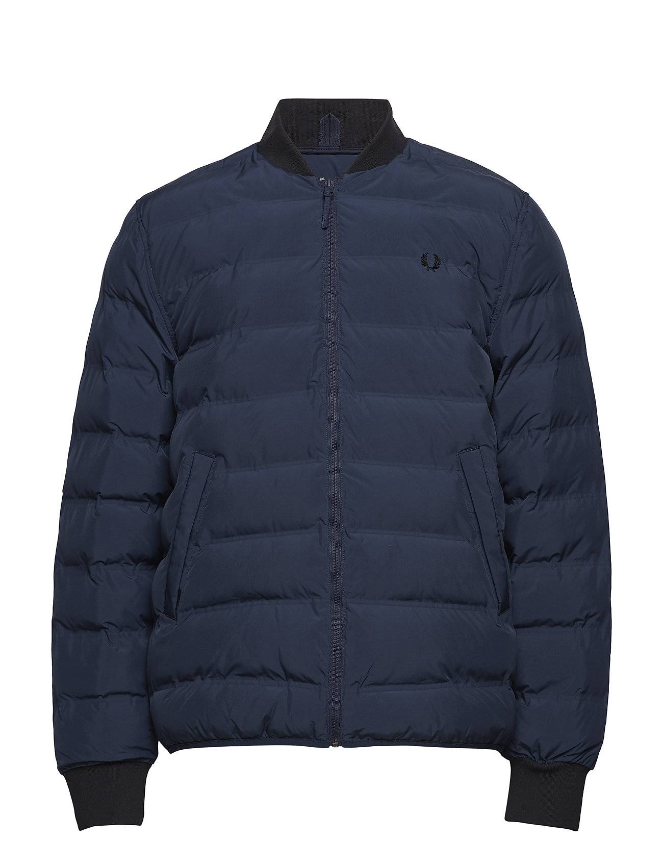 Fred Perry Insulated Bomber Jkt